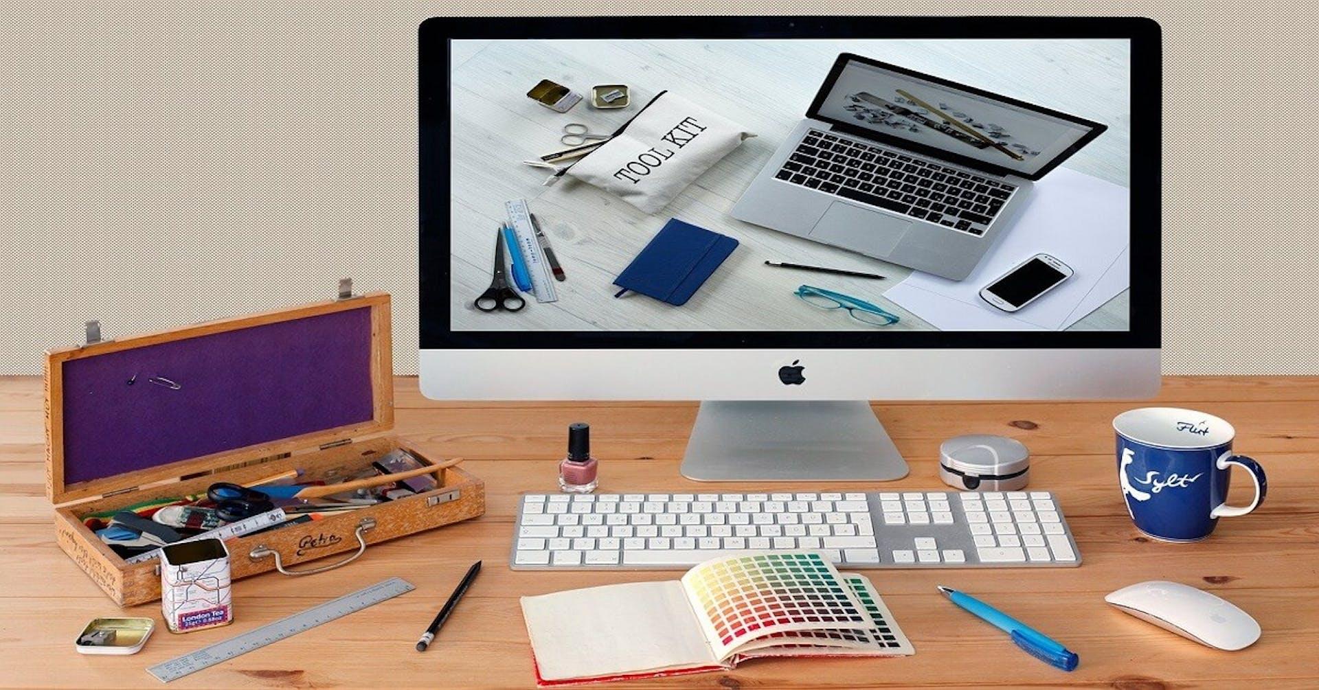 Crea tu portafolio de diseñador gráfico y ¡exalta tus proyectos!
