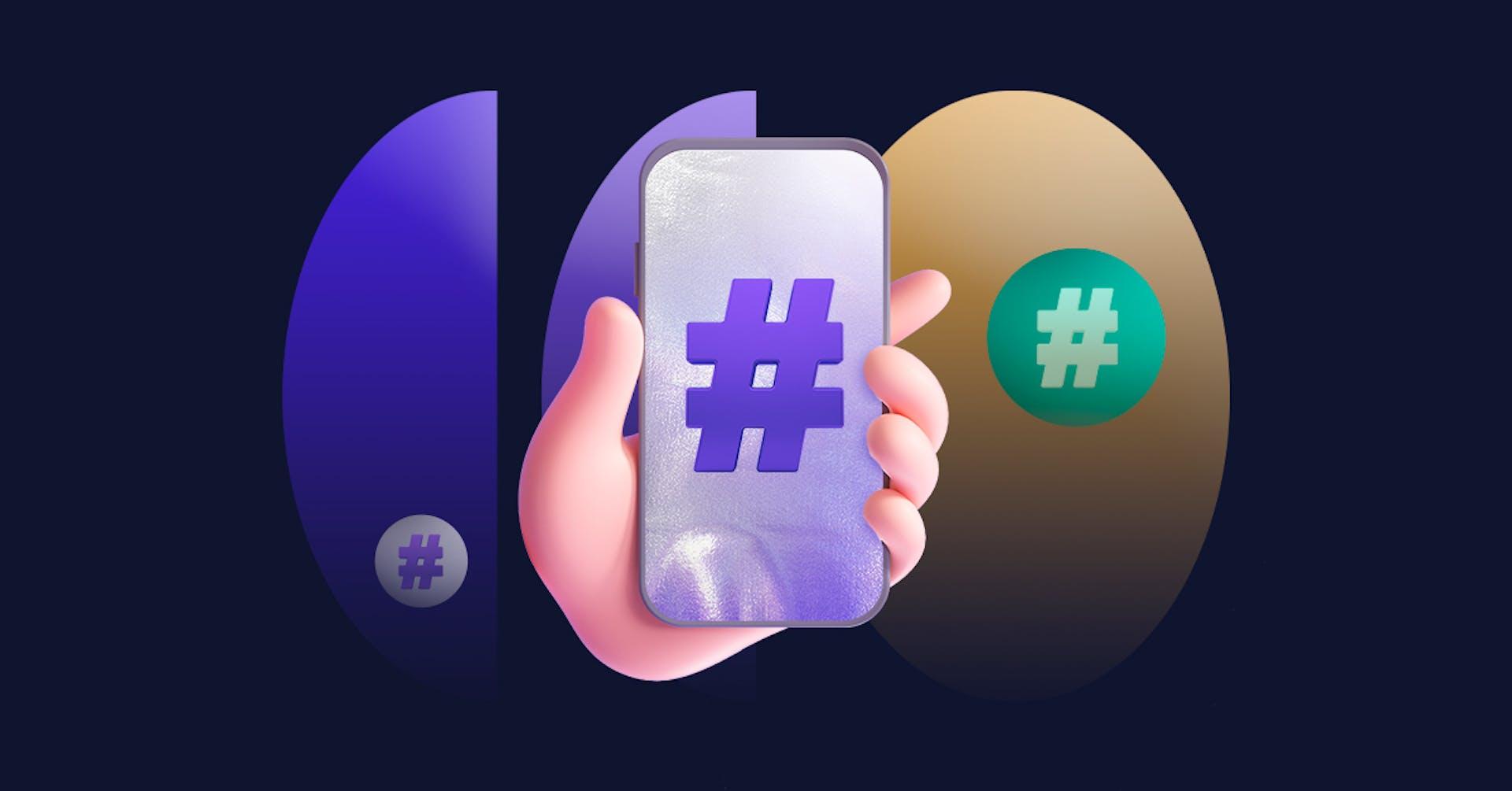 Conoce qué es un Trending Topic y aumenta tu número de seguidores