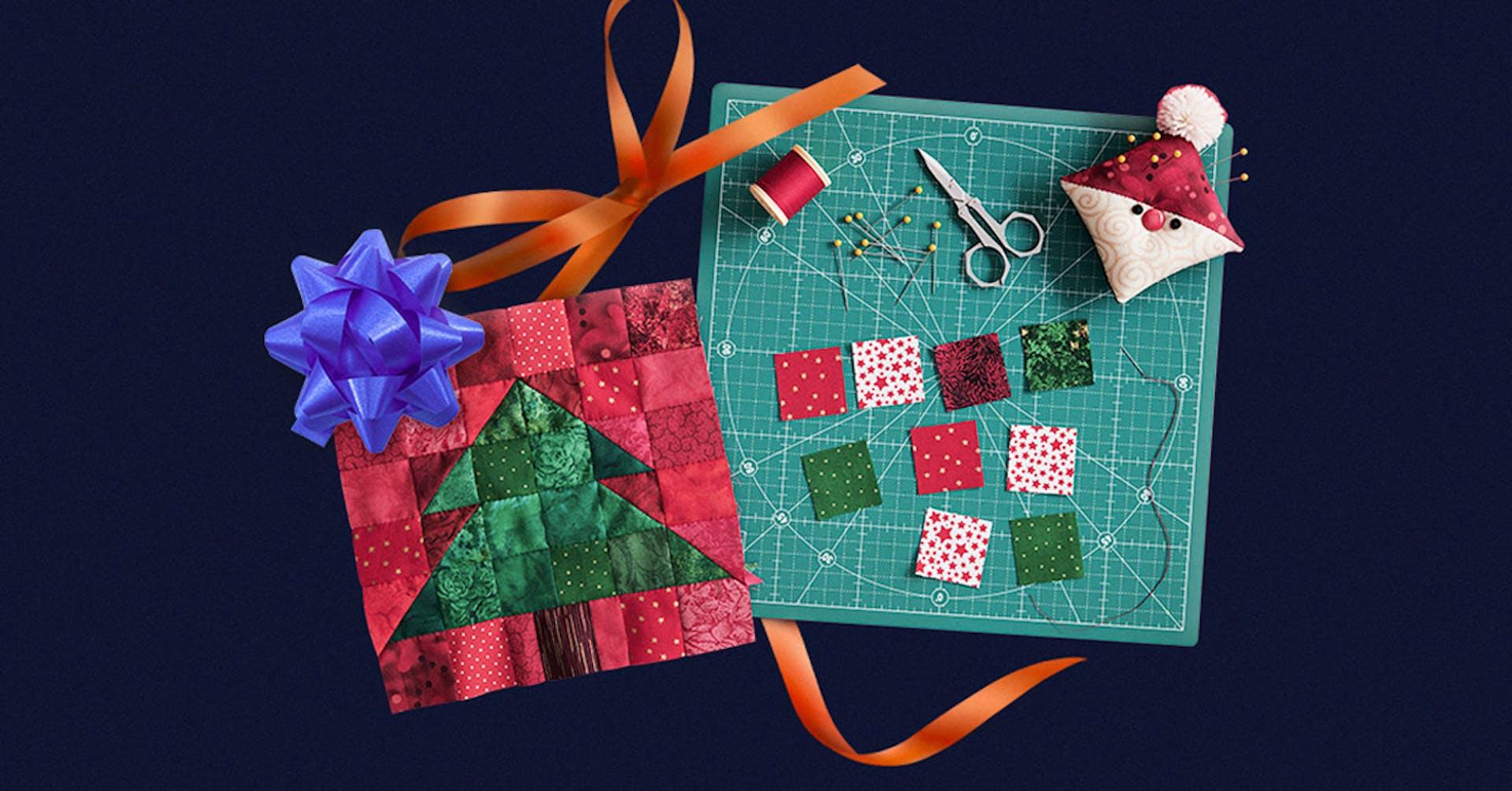 10 ideas para hacer manualidades navideñas fáciles en casa y celebrar en familia