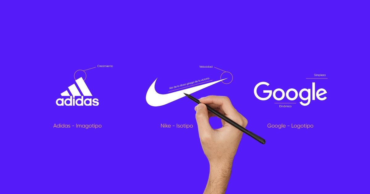 Diferencias entre isotipo y logotipo ¡Deja de llamar logo a todo!