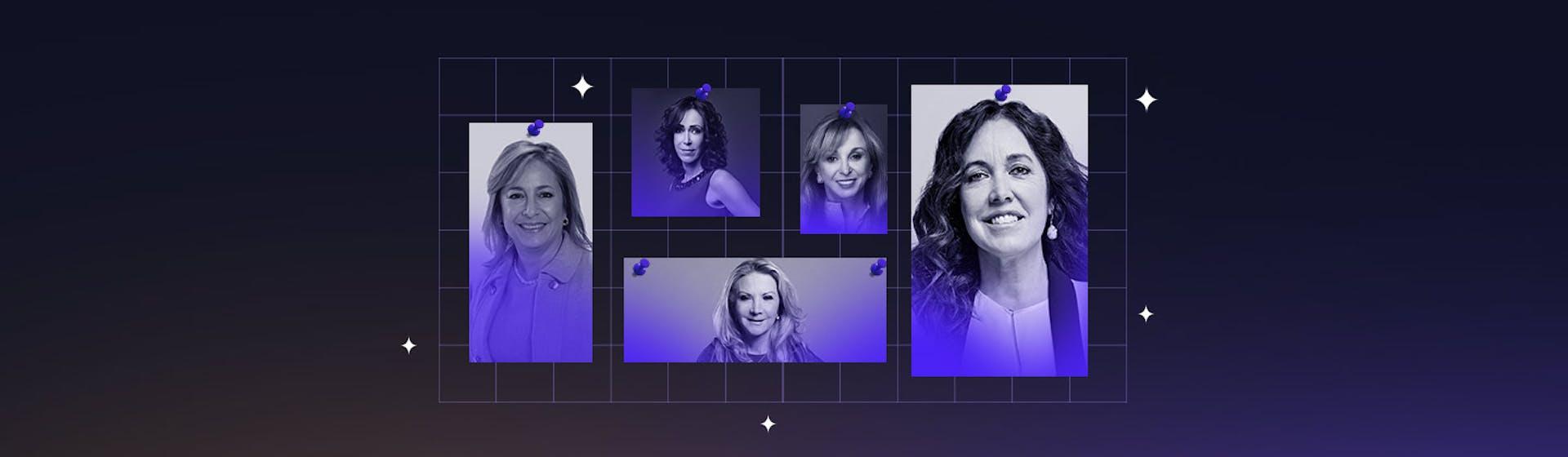 +4 CEO mujeres más exitosas: Inspírate con sus historias [2021]