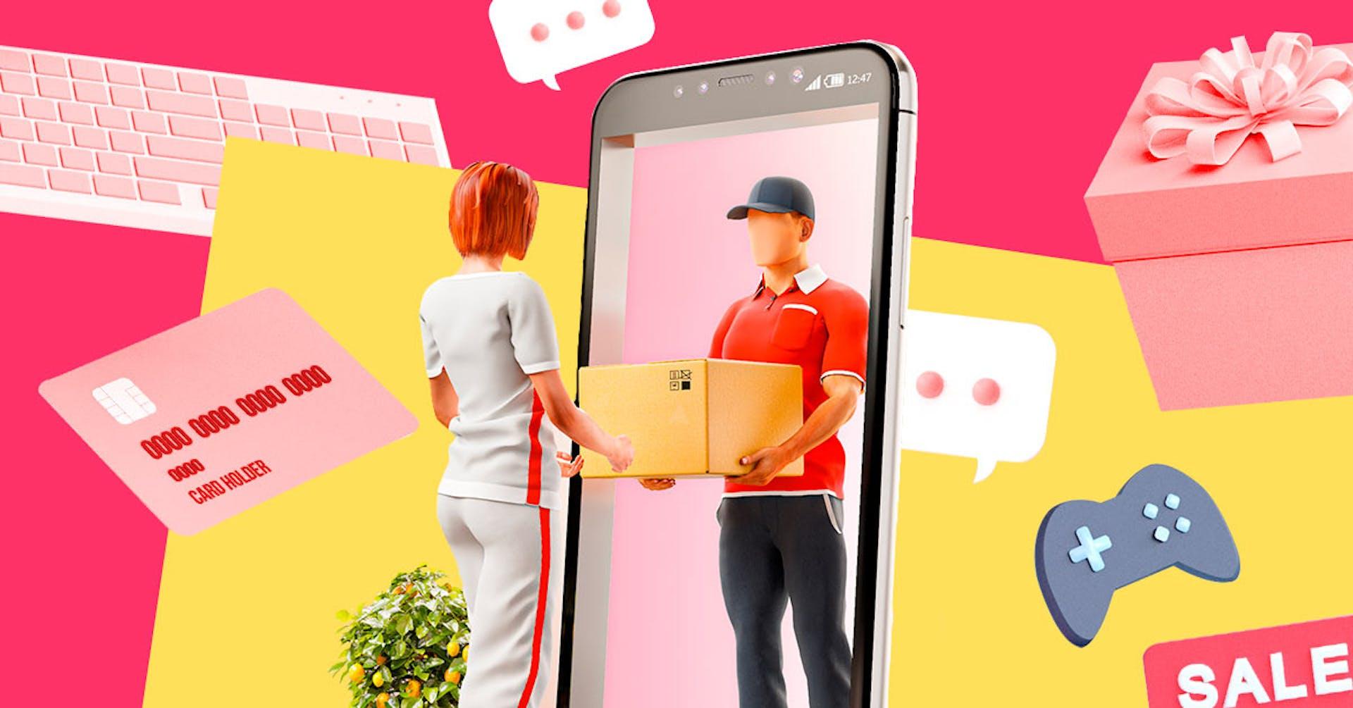 E-commerce: tips para convencer a tus clientes de que tu página es segura