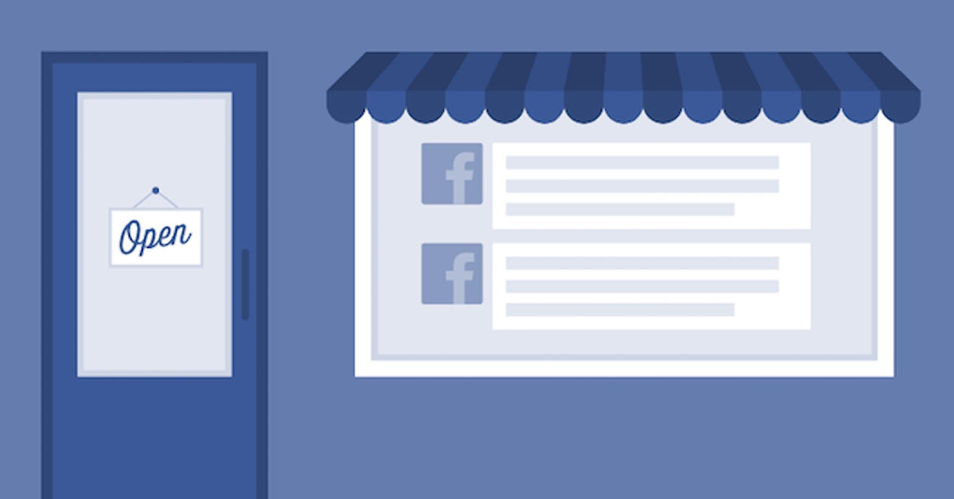 Paso a paso para saber cómo poner la ubicación de mi negocio en Facebook