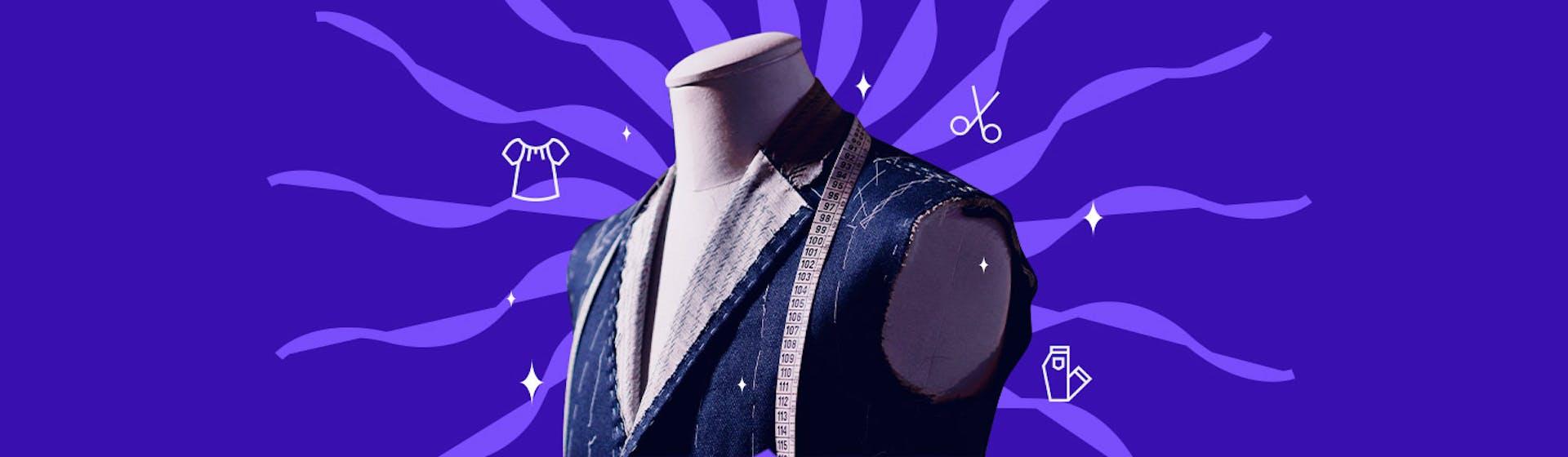 Conoce cuáles son las telas que se utilizan en corte y confección y compra la correcta