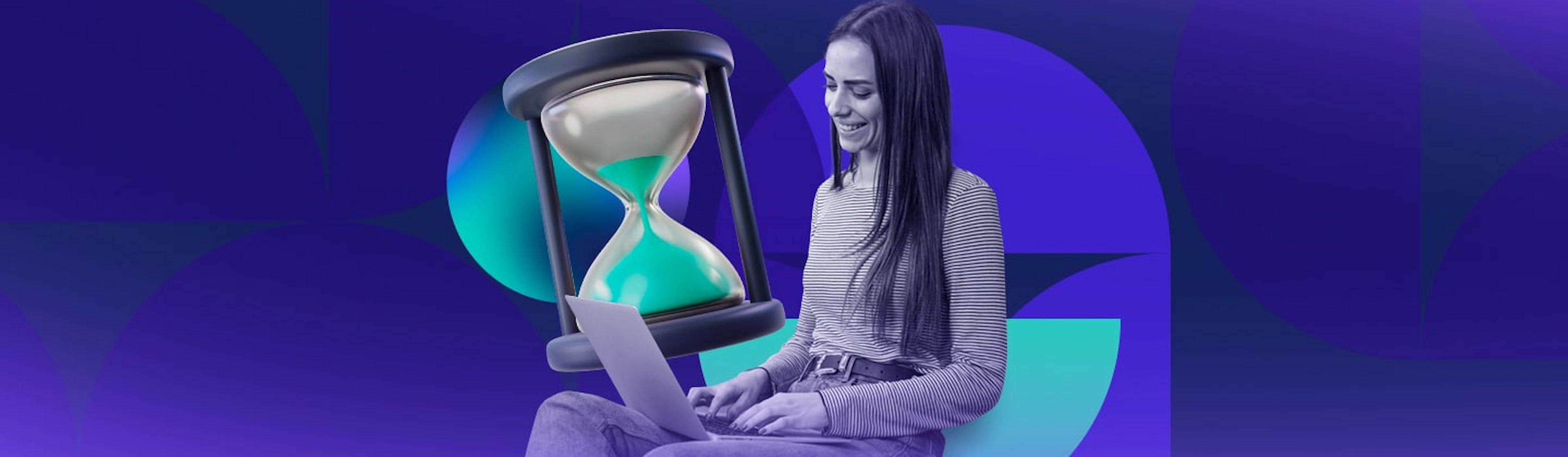 ¿Cómo gestionar el tiempo en el trabajo remoto?: Consejos para el home office