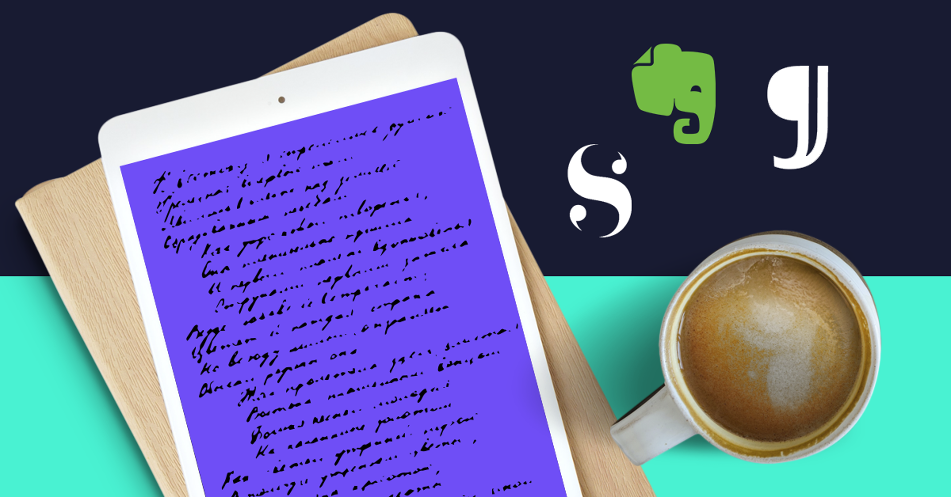 Aplicaciones para escribir como todo un autor de bestsellers