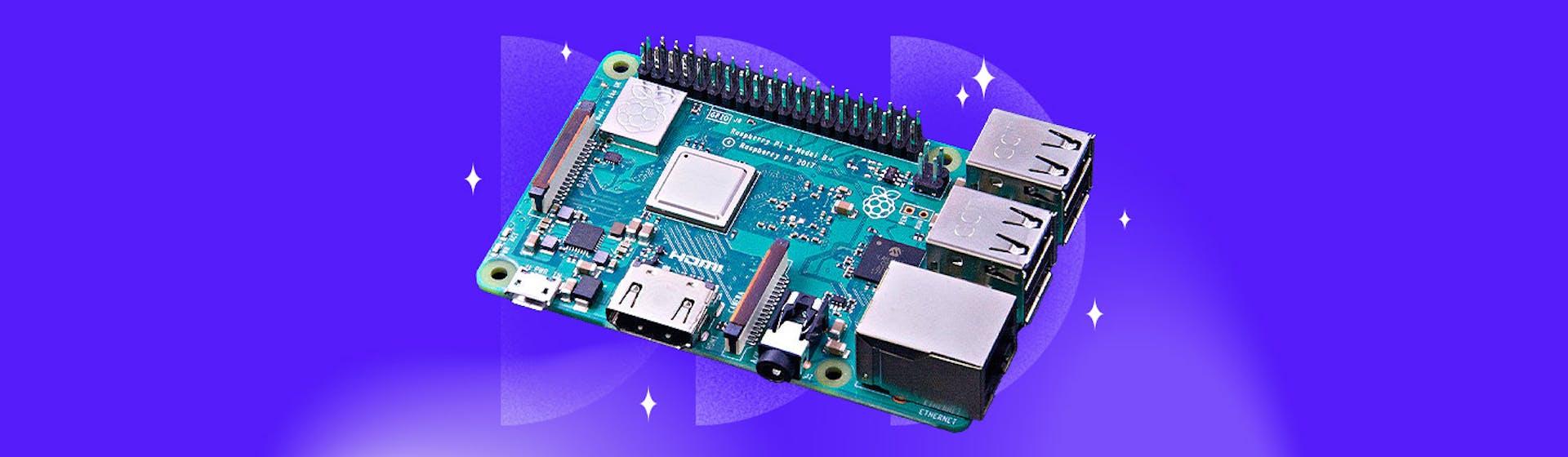¿Qué es una Raspberry Pi y qué videojuegos puedes crear con ella?