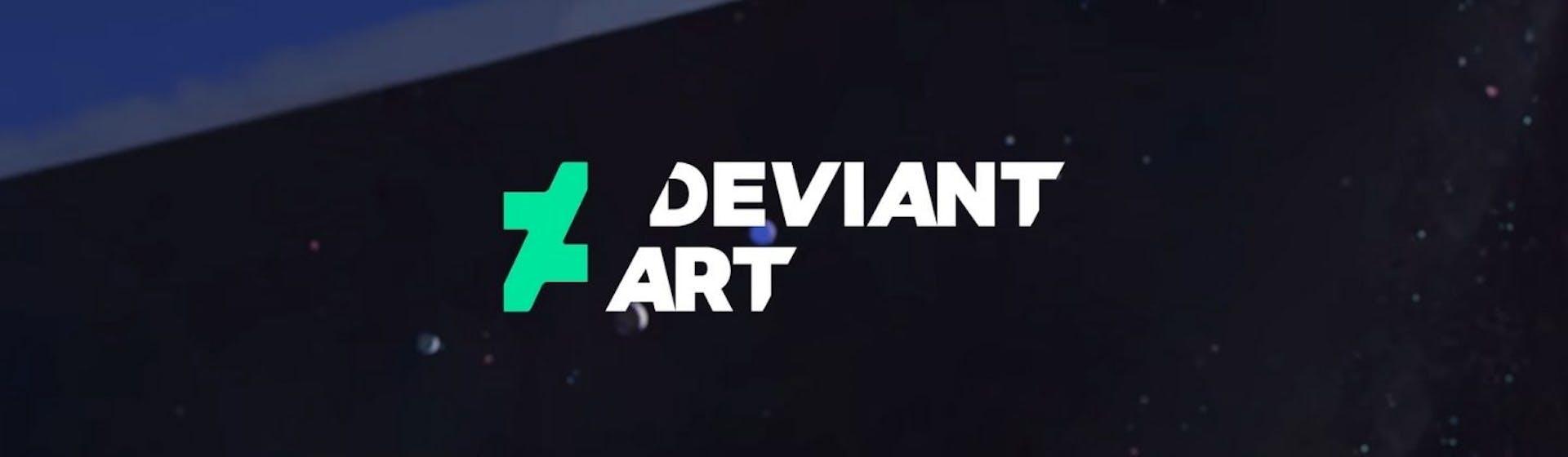 Conoce qué es DeviantArt y crea un portafolio que de la vuelta al mundo