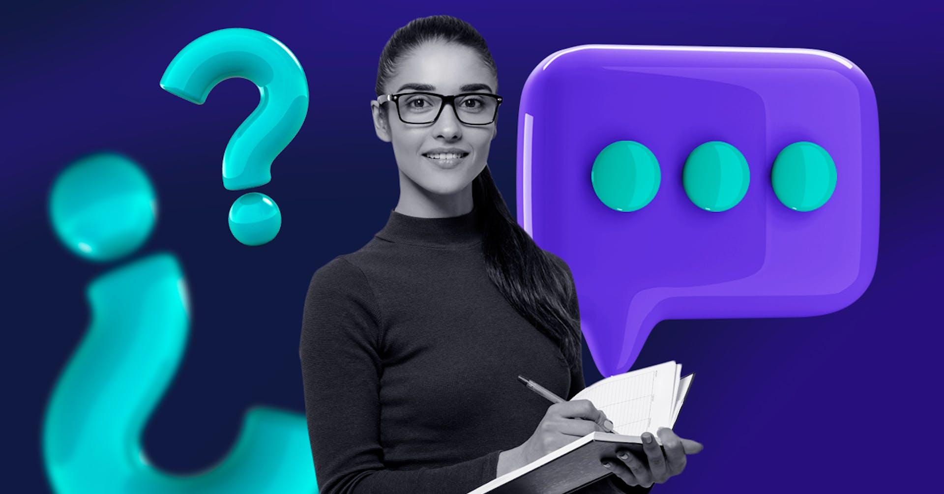 Prepárate y contesta las 25 preguntas más comunes en una entrevista de trabajo en inglés