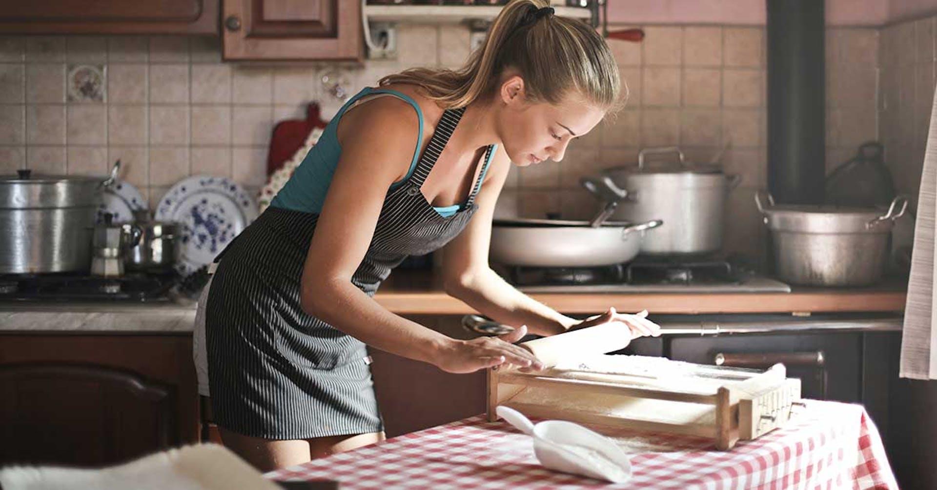 15 libros de repostería para aprender a preparar tus postres en casa