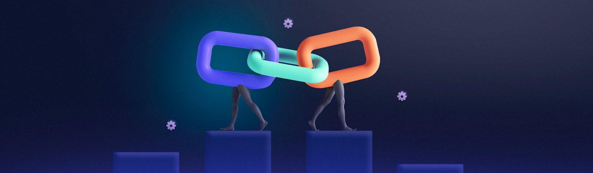 Herramientas de link building: ¡a un enlace de las primeras posiciones!