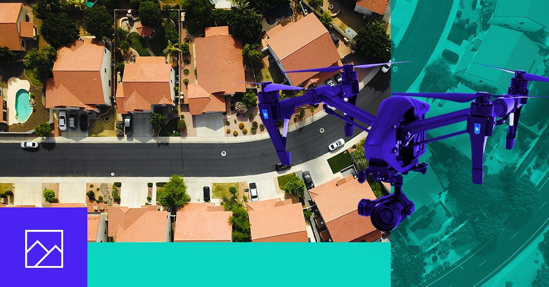 ¿Qué es la fotografía aérea? Tips para hacer fotos de ensueño