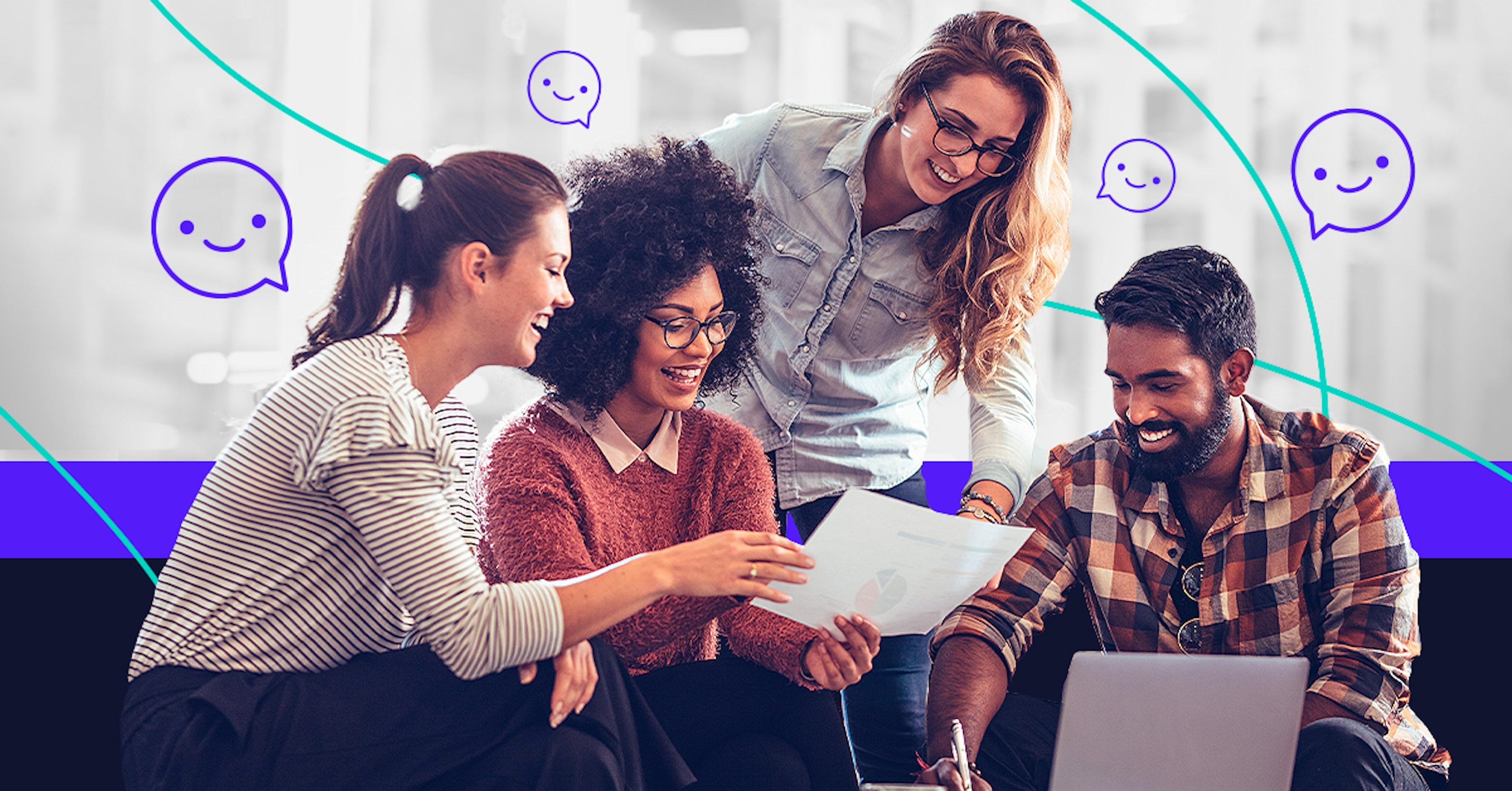 Técnicas de comunicación asertiva: ¿Cómo expresarte de una mejor manera?
