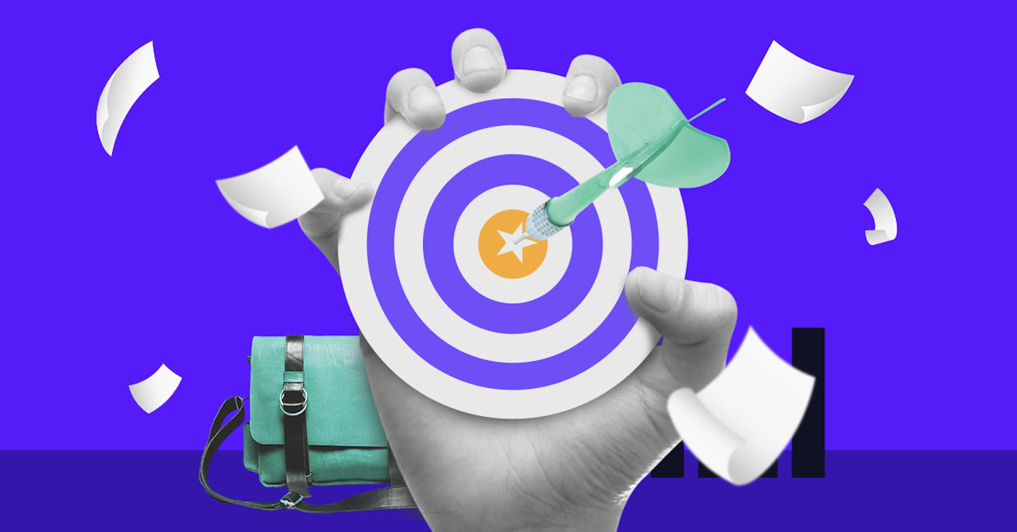 30 ejemplos de objetivos profesionales para potenciar tu CV