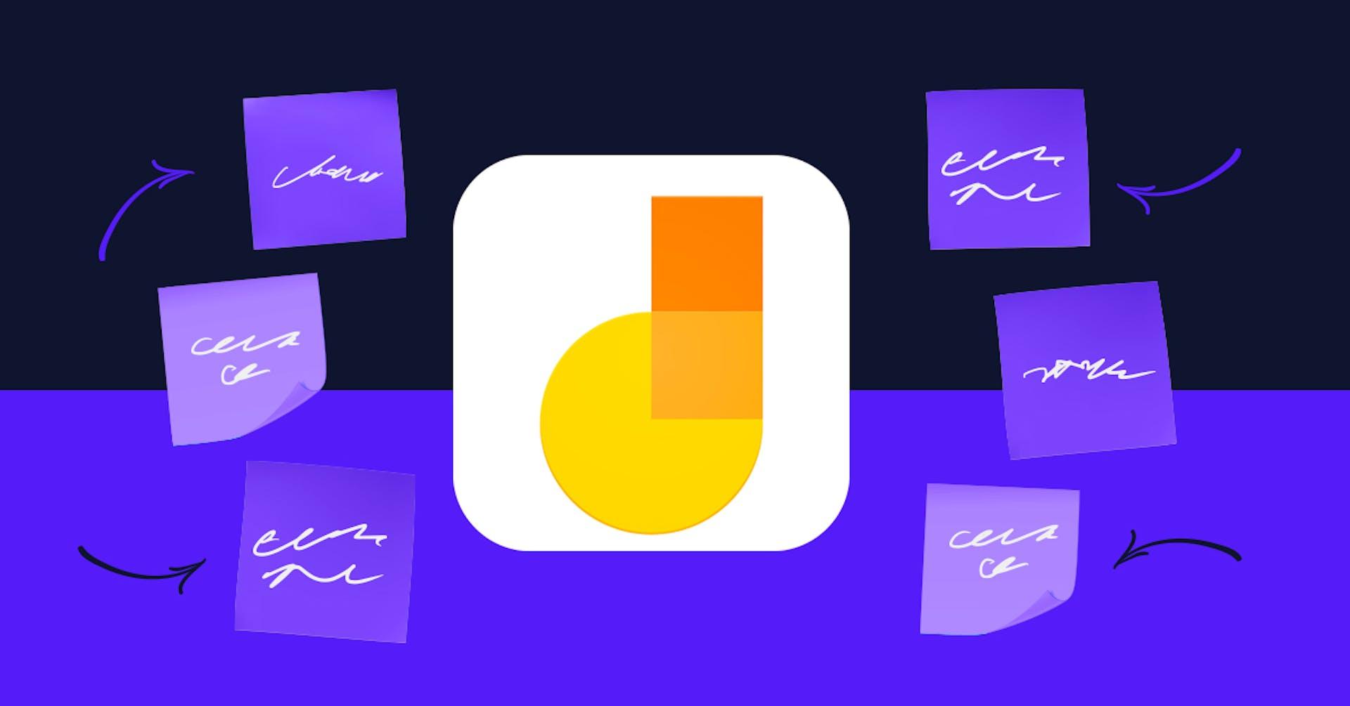¿Qué es Jamboard? La herramienta creativa de Google que llevará tus ideas a otro nivel