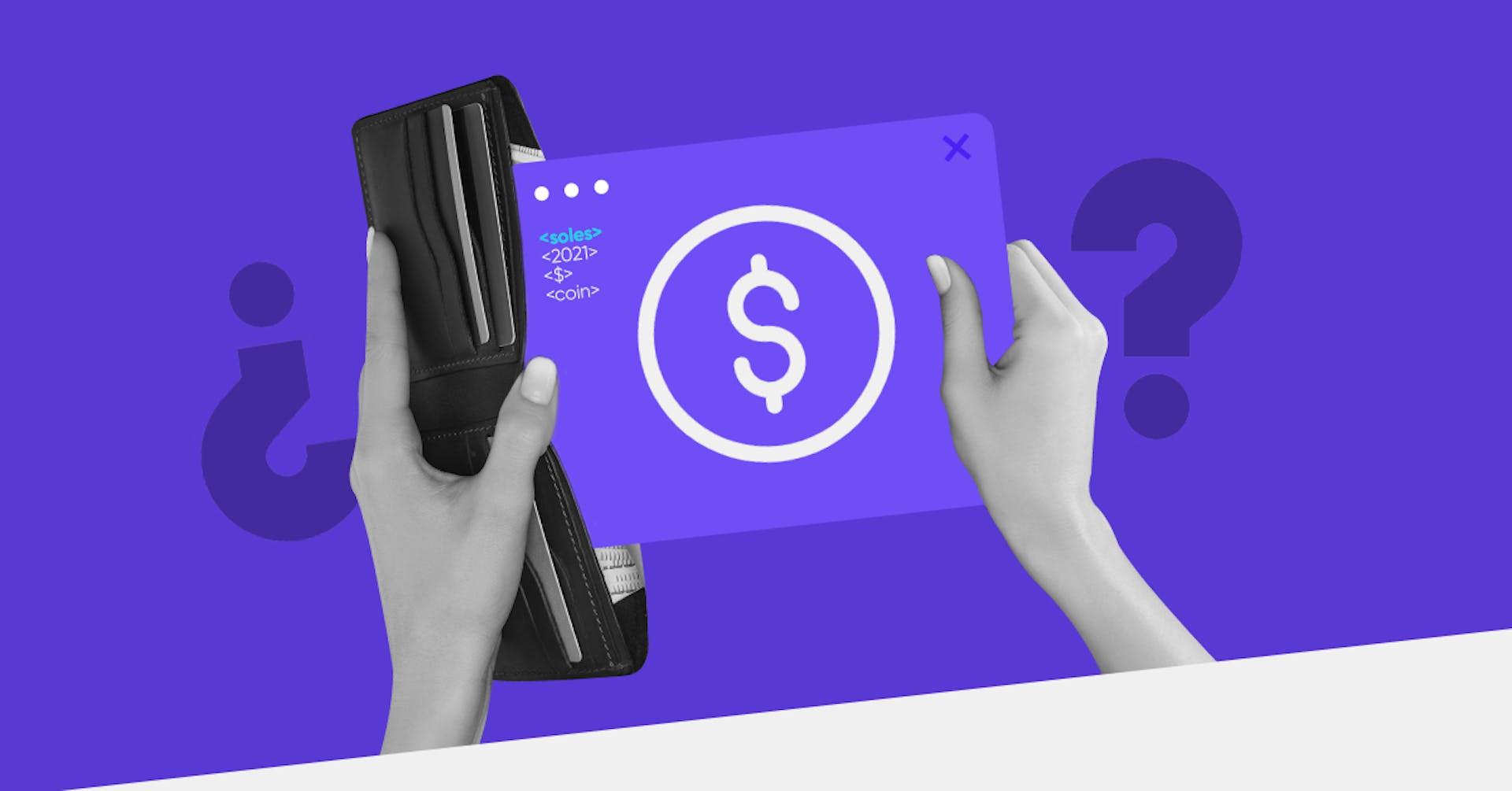 ¿Cuánto cuesta hacer una página web en este 2021?