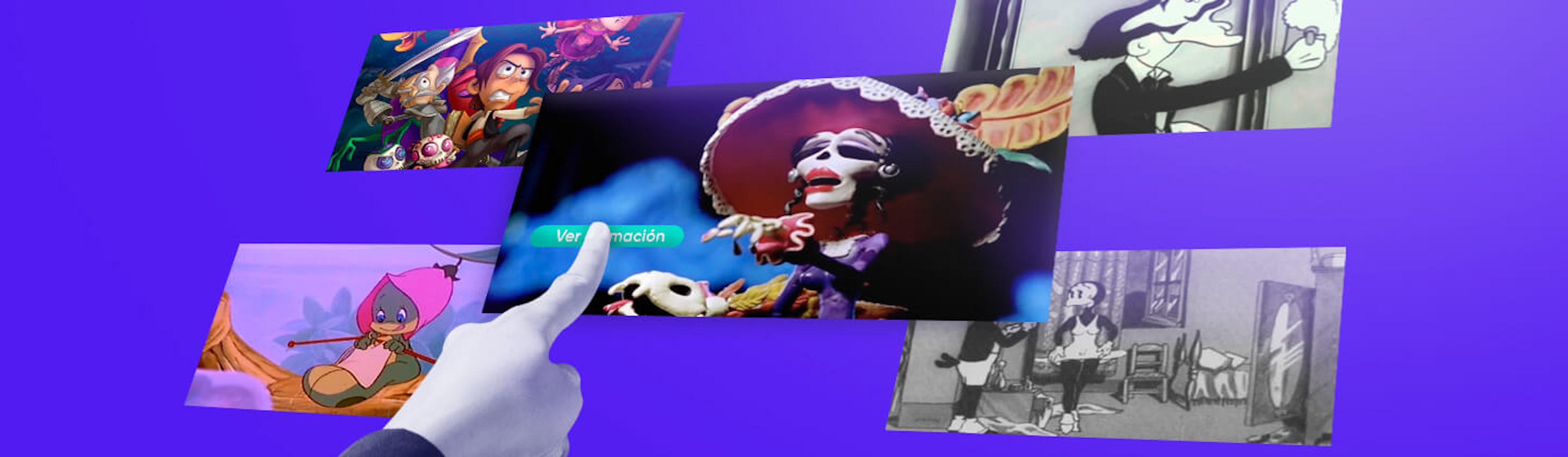 La historia de la animación en México: Un relato que cambió el rumbo del cine latinoamericano