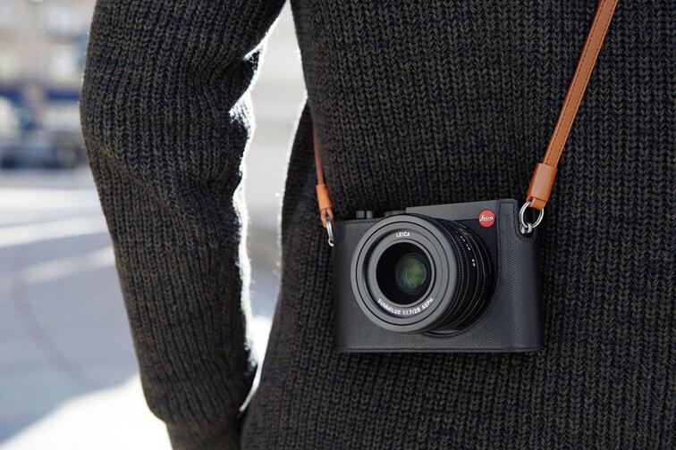 mejores cámaras fotográficas profesionales