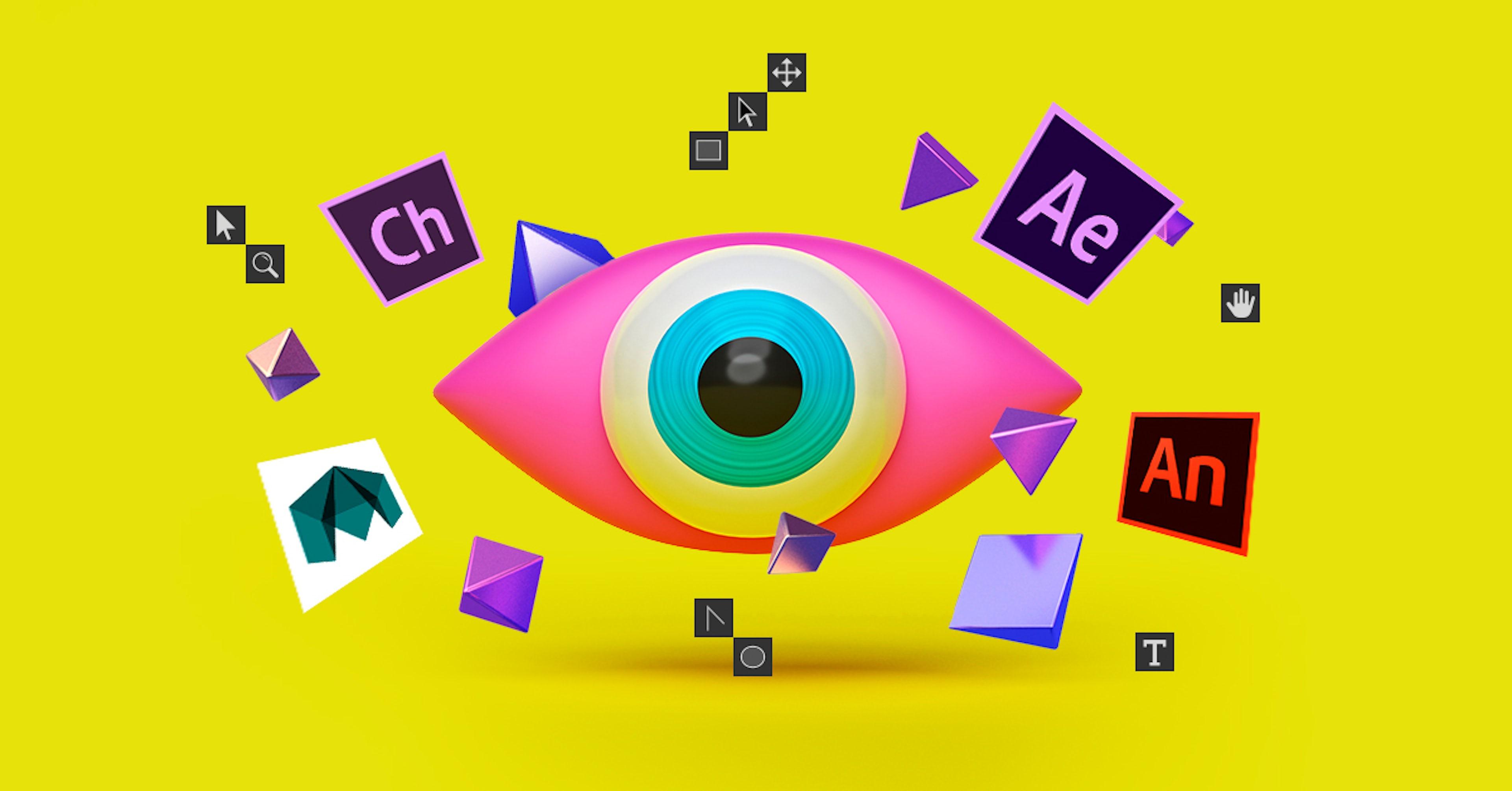 Conheça os melhores softwares para animação 2D e 3D