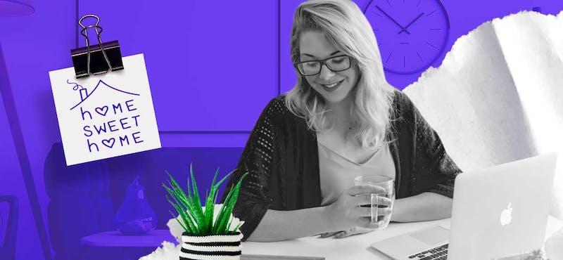 Las mejores profesiones para trabajar desde casa: +20 perfiles freelance que podrás ejercer desde el sofá de tu hogar
