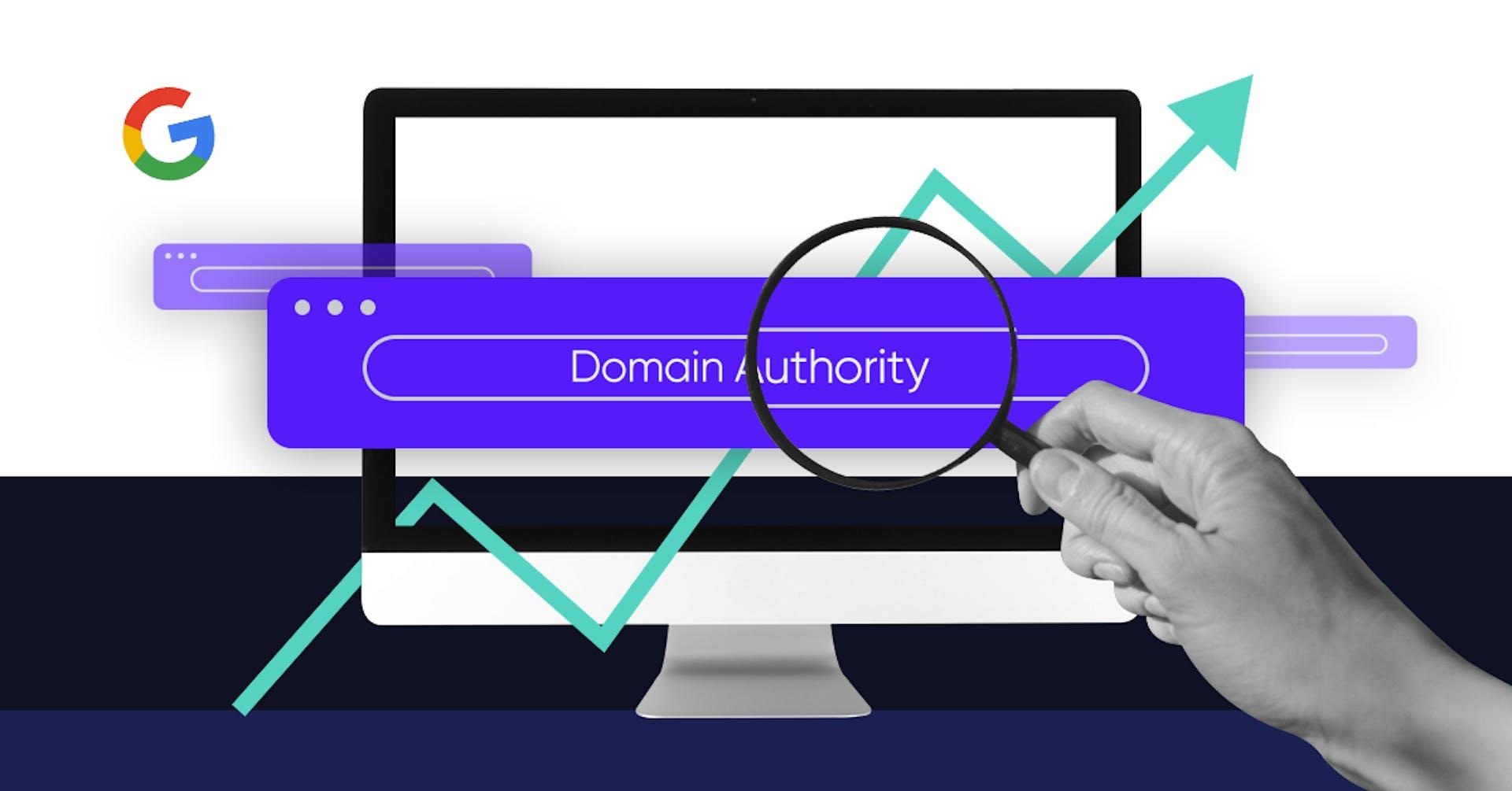 Domain Authority ¡Convierte tu sitio web en el más popular de la clase!