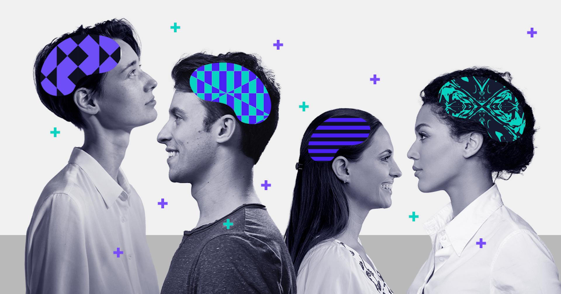Neurodiversidad: un término que normaliza nuestra diversidad