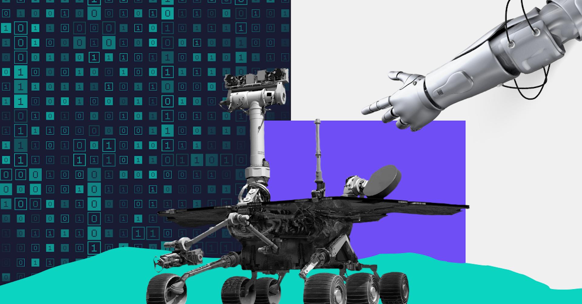 ¿Qué tipos de robots existen y cuáles son los más exitosos?