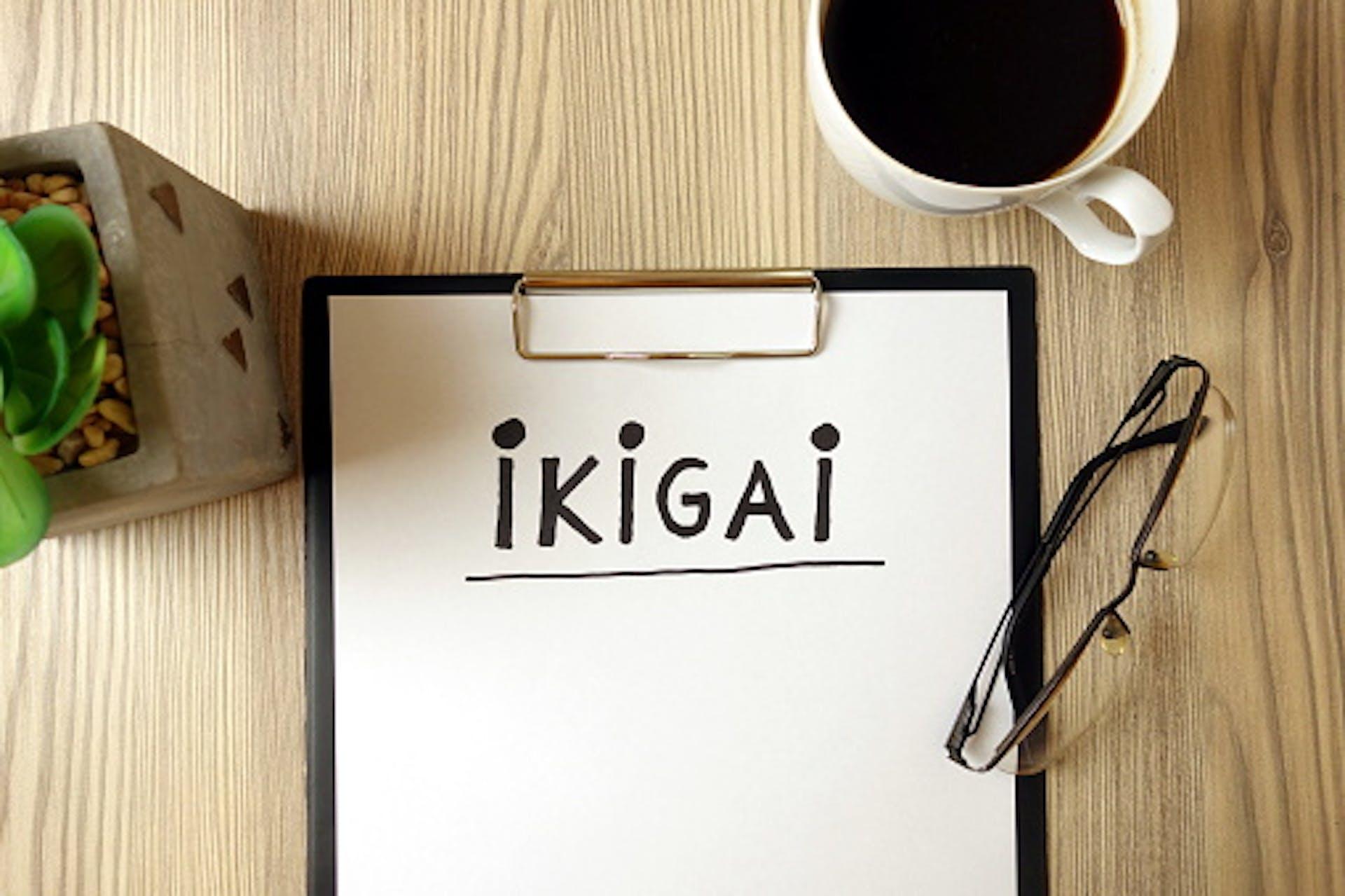 ¡Conecta con tu Ikigai! 6 ejemplos para hacerlo día a día