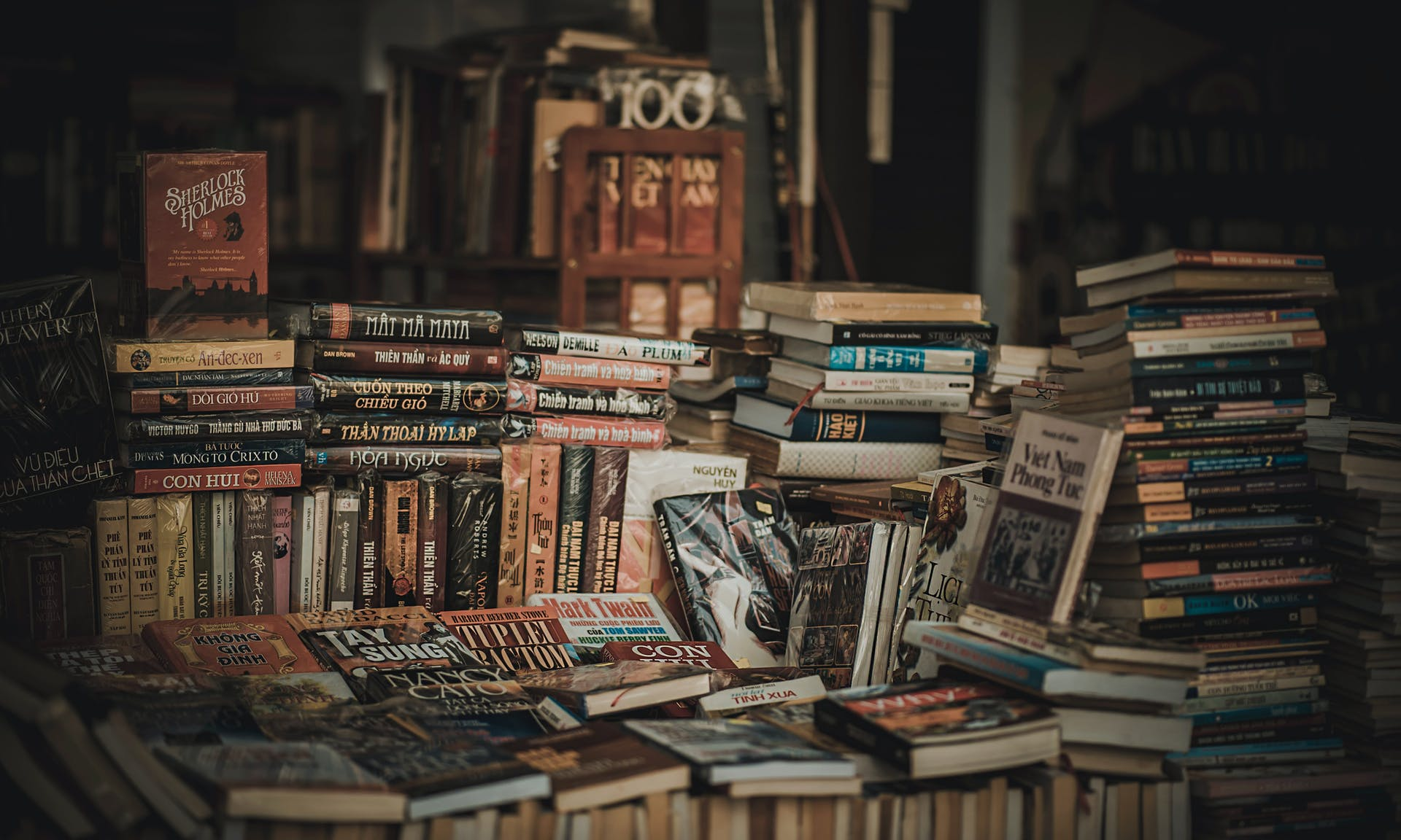 17 libros para escritores que sueñan con convertirse en autores de bestsellers