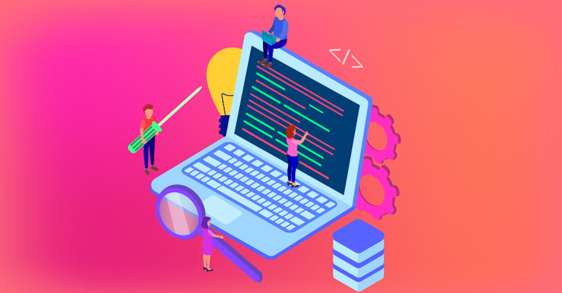Reloaded: Un programador creativo