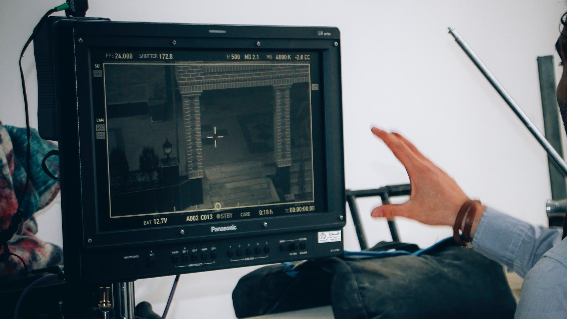 El script en el cine: ¿cómo lograr una producción perfecta?