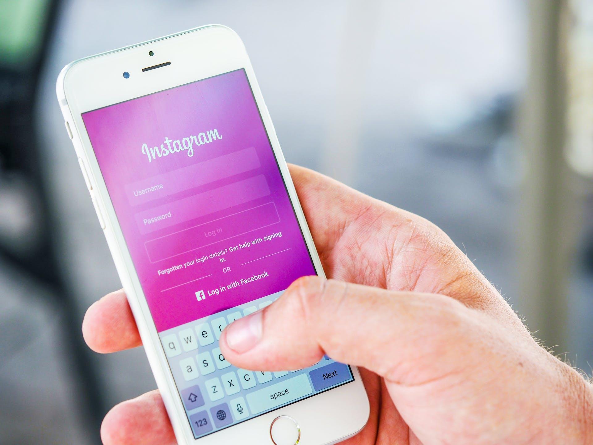 ¿Qué puede hacer Instagram por tu mercadeo? Mira sus ventajas y desventajas