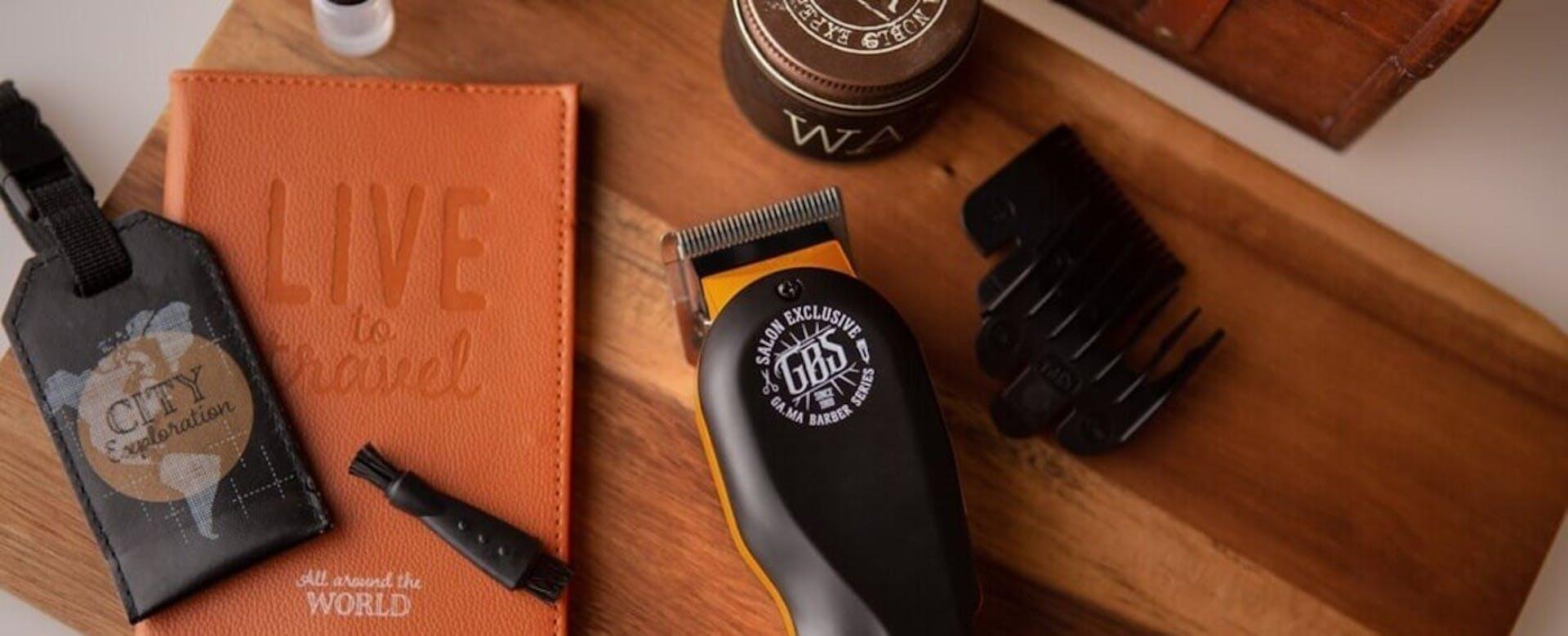 +5 herramientas de barbería que necesitas para empezar tu barber shop