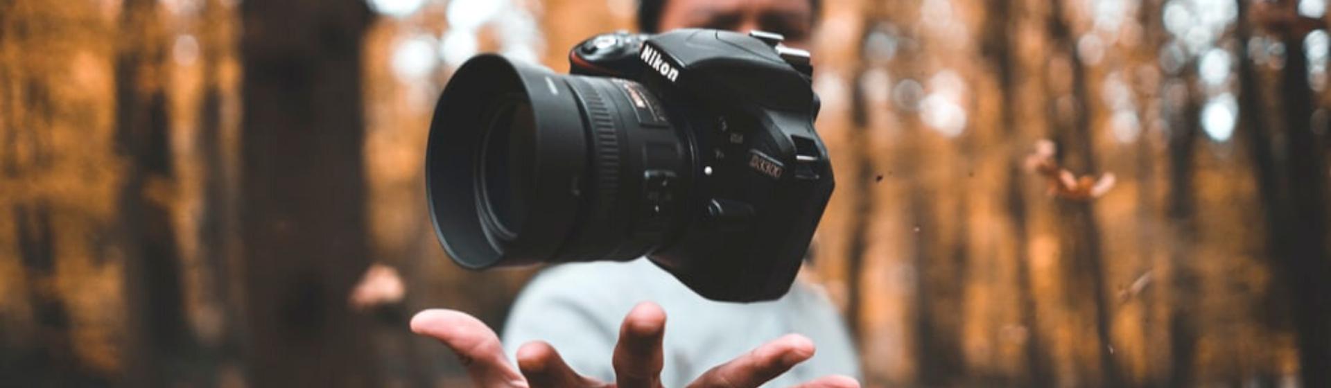 ¿Sueles publicar fotografías para redes sociales? Te damos algunos consejos para ser PRO