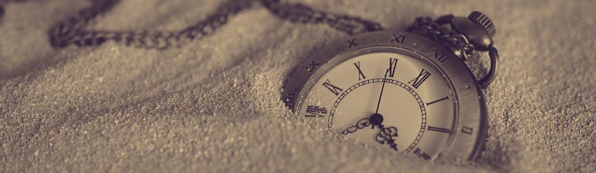¿Qué es gestión de tiempo? Estrategias para nunca estar tarde