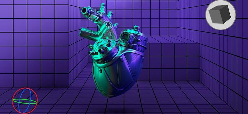 12 programas de animación 3D que renovarán tu inspiración en 2022