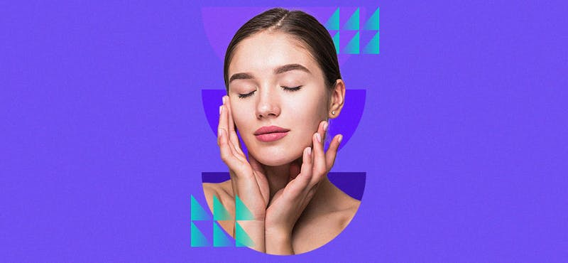 Biotipos faciales: conoce tu rostro y maquíllate como una profesional