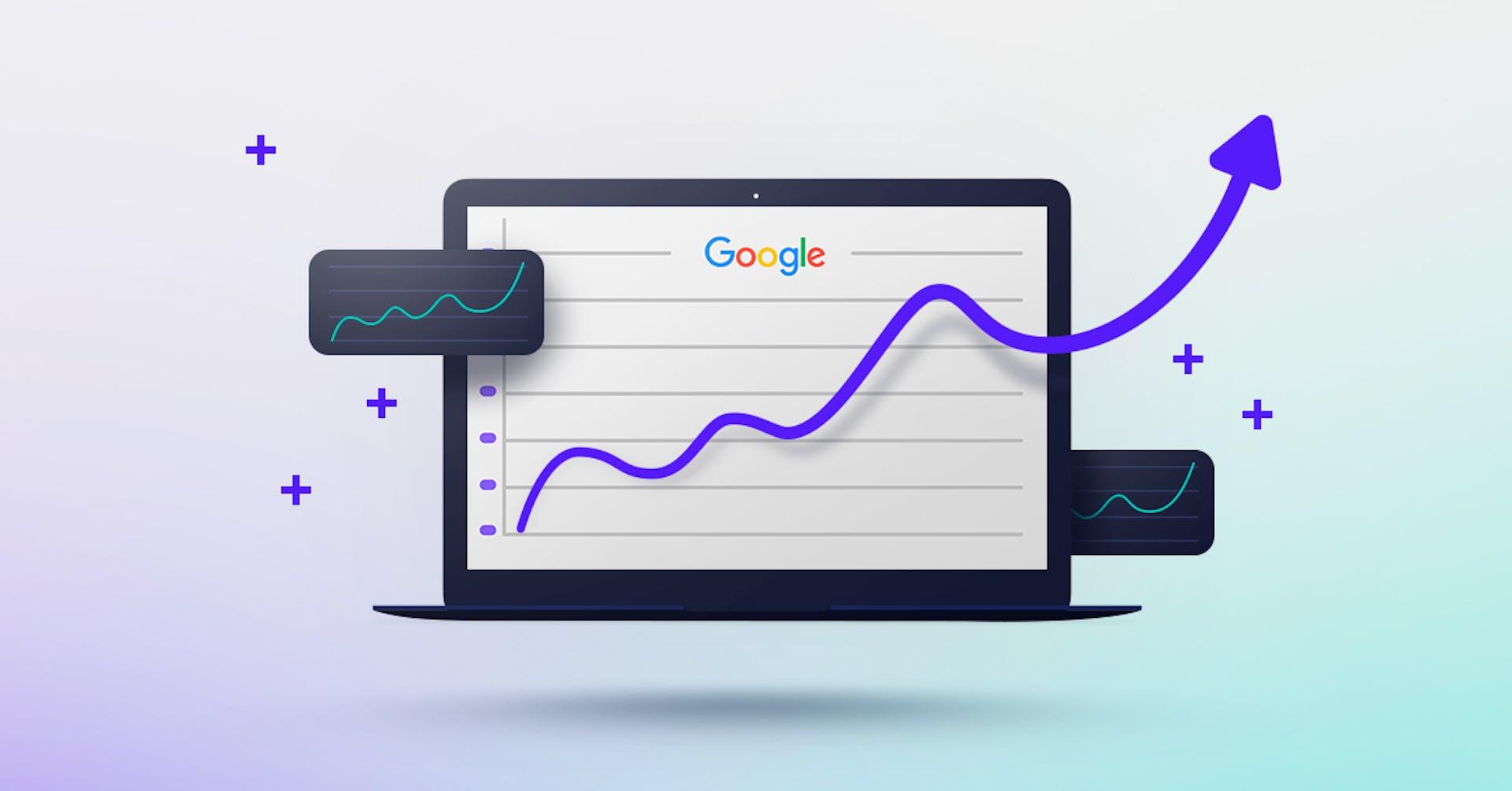 A mal tiempo, buena cara: los ingresos de Google por anuncio alcanzan resultados récord