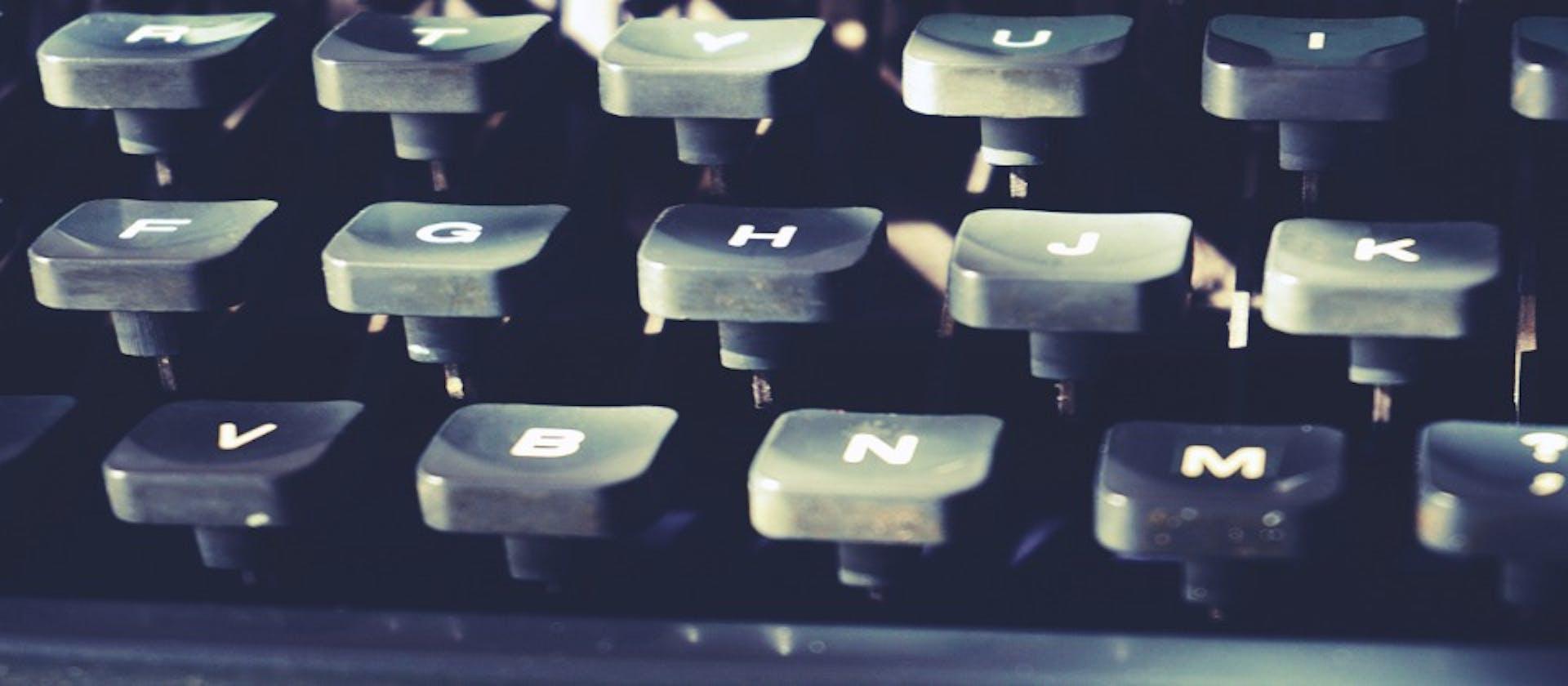 Cómo ser escritor: consejos de escritores para escritores