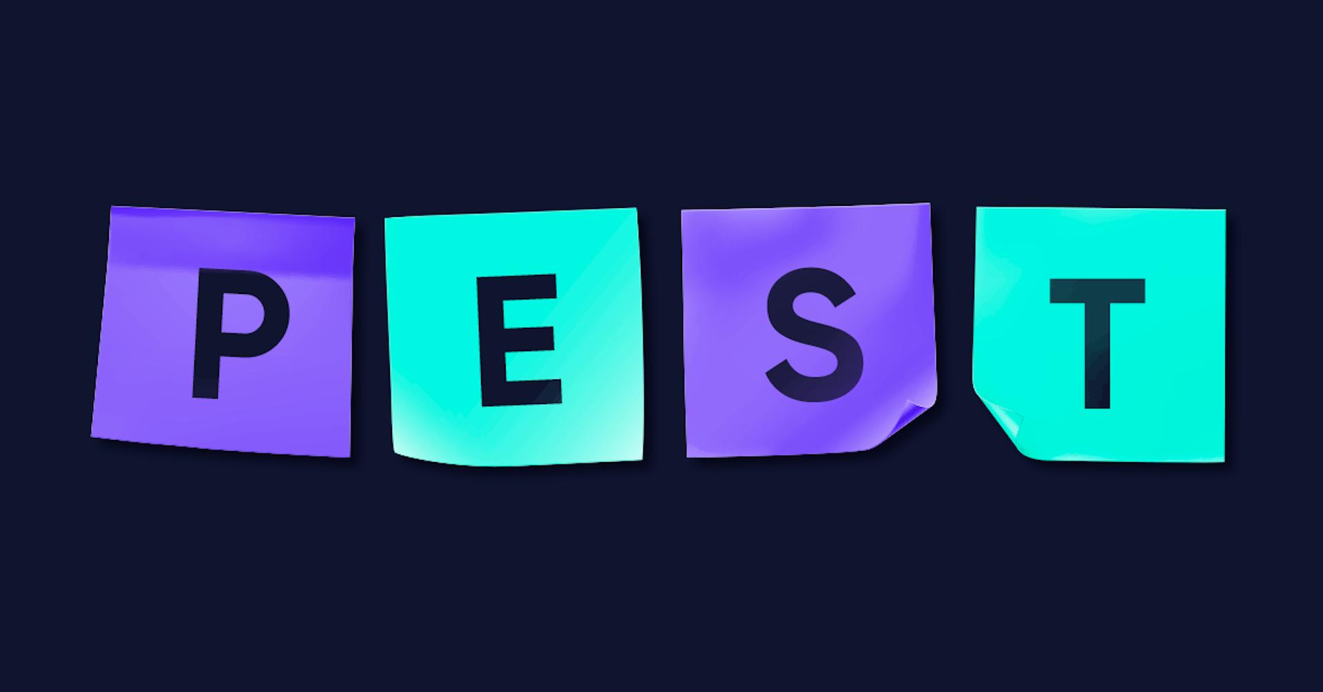 ¿Qué es un análisis PEST? Impulsa tu negocio con esta matriz estratégica
