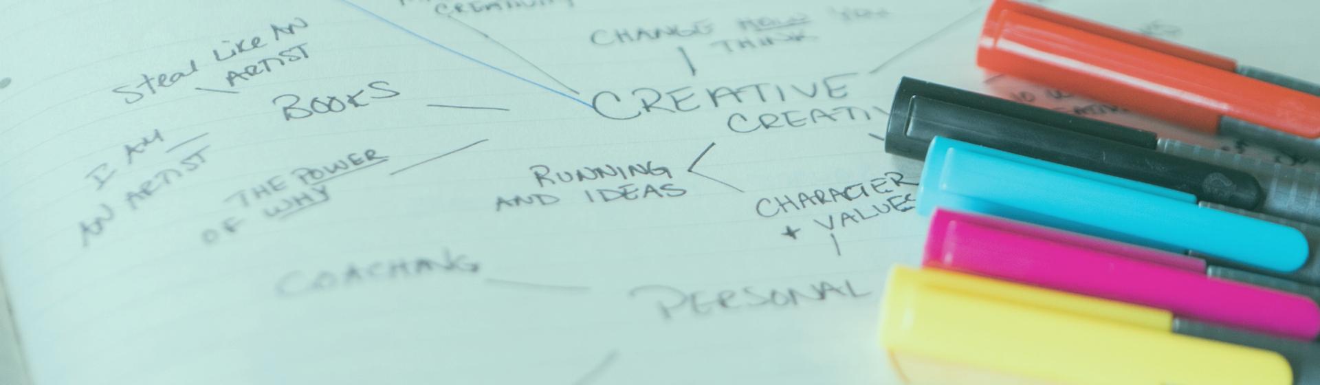 Plantillas gratuitas de cuadros sinópticos creativos: aprende a resumir como un pro