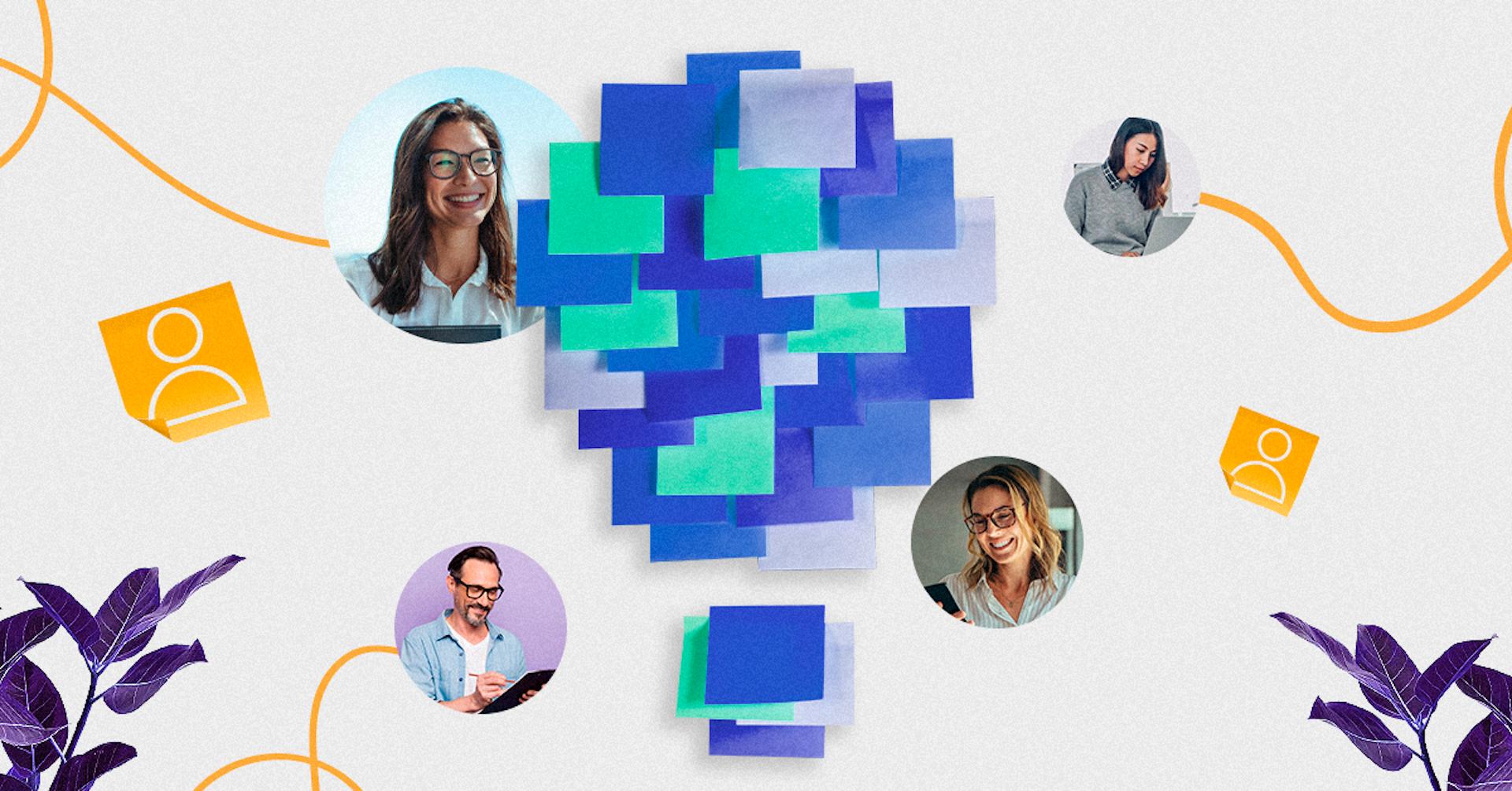 ¿Cómo incorporar el Design Thinking al departamento de Recursos Humanos?