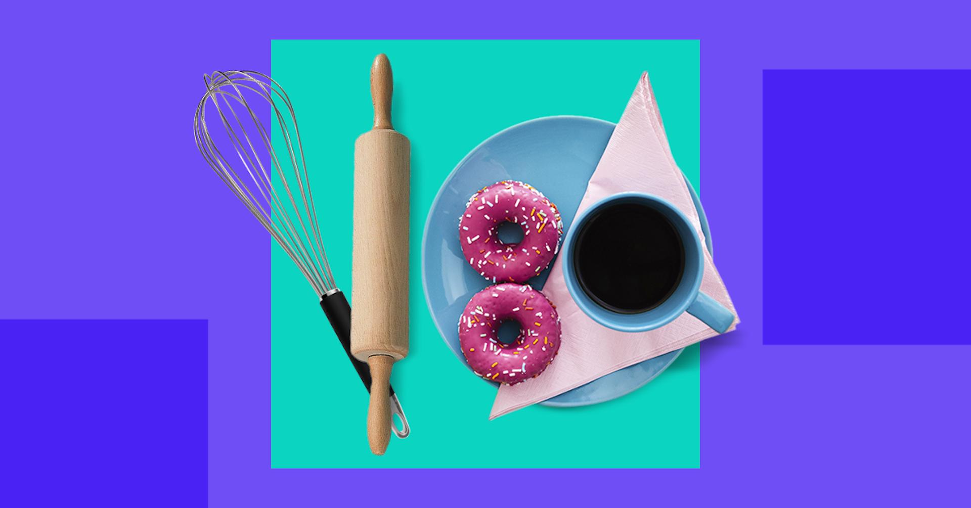 10 utensilios de repostería para hacer tus primeros cupcakes