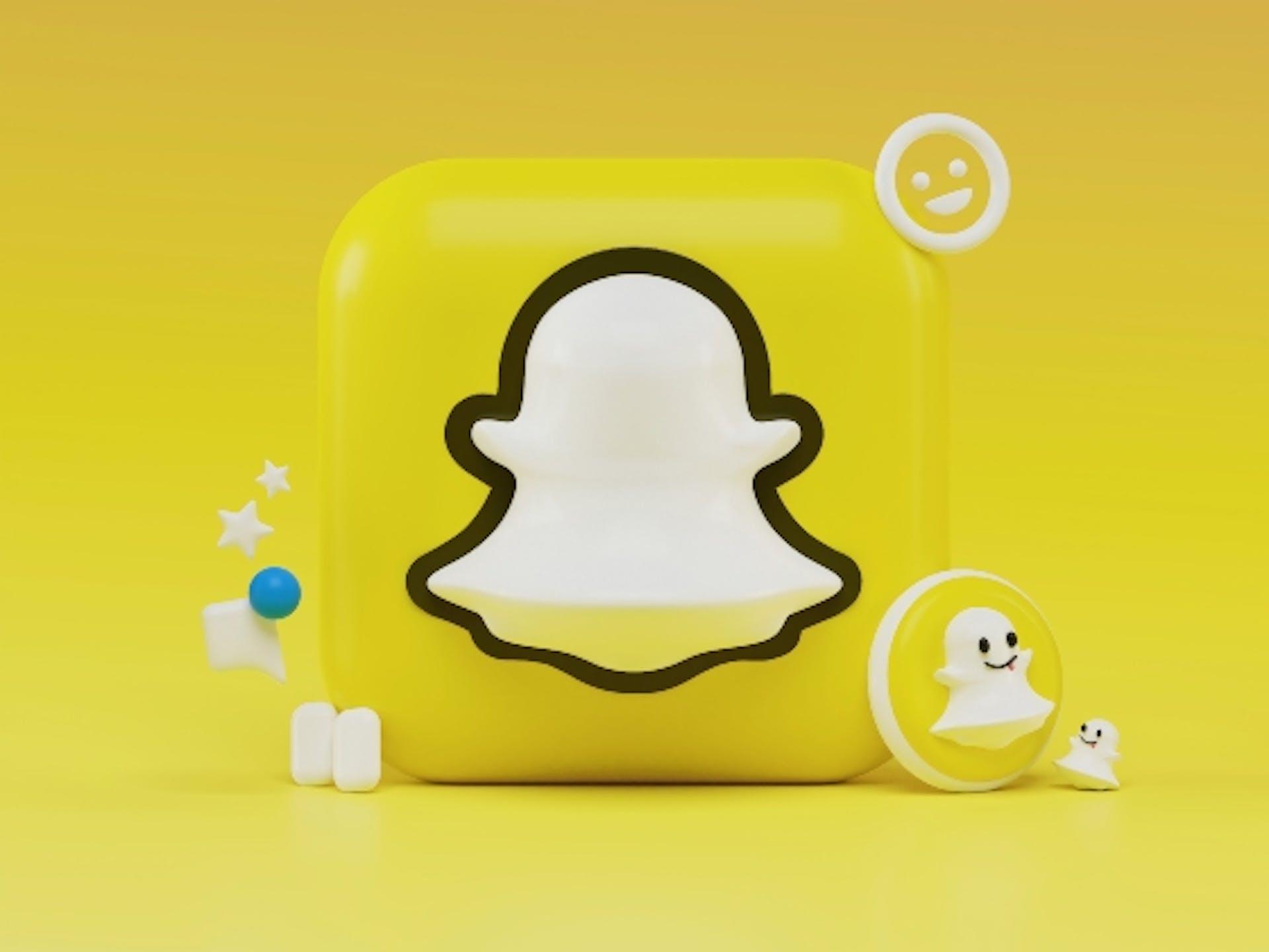 Aprende a cerrar sesión en SnapChat sin perder tus fotos y videos divertidos