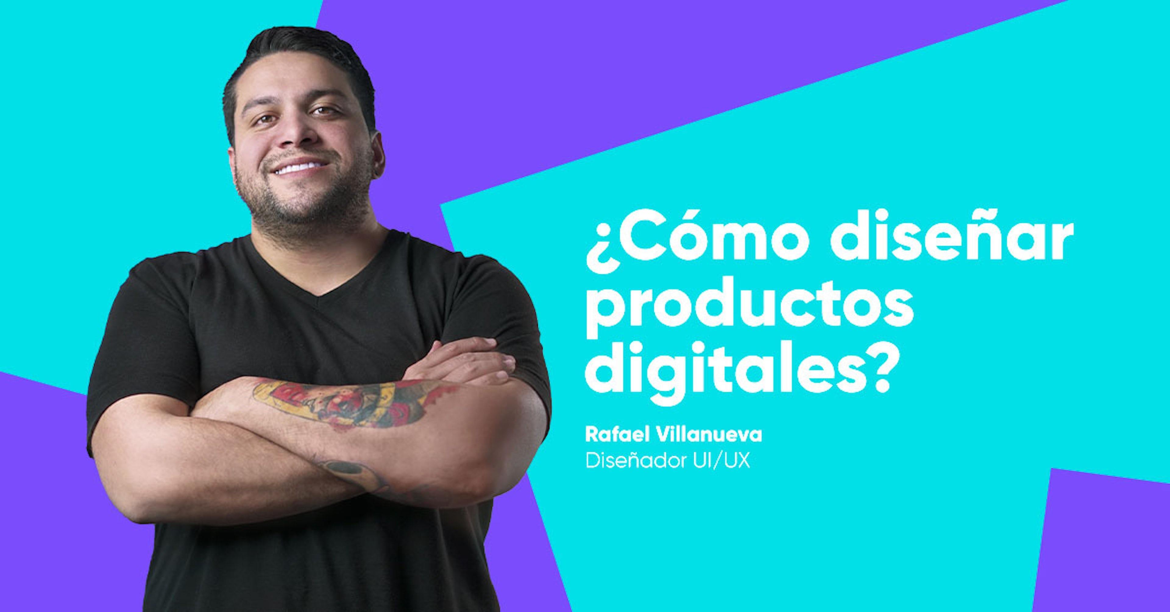 ¿Cómo diseñar productos digitales? Comienza en la inspiración