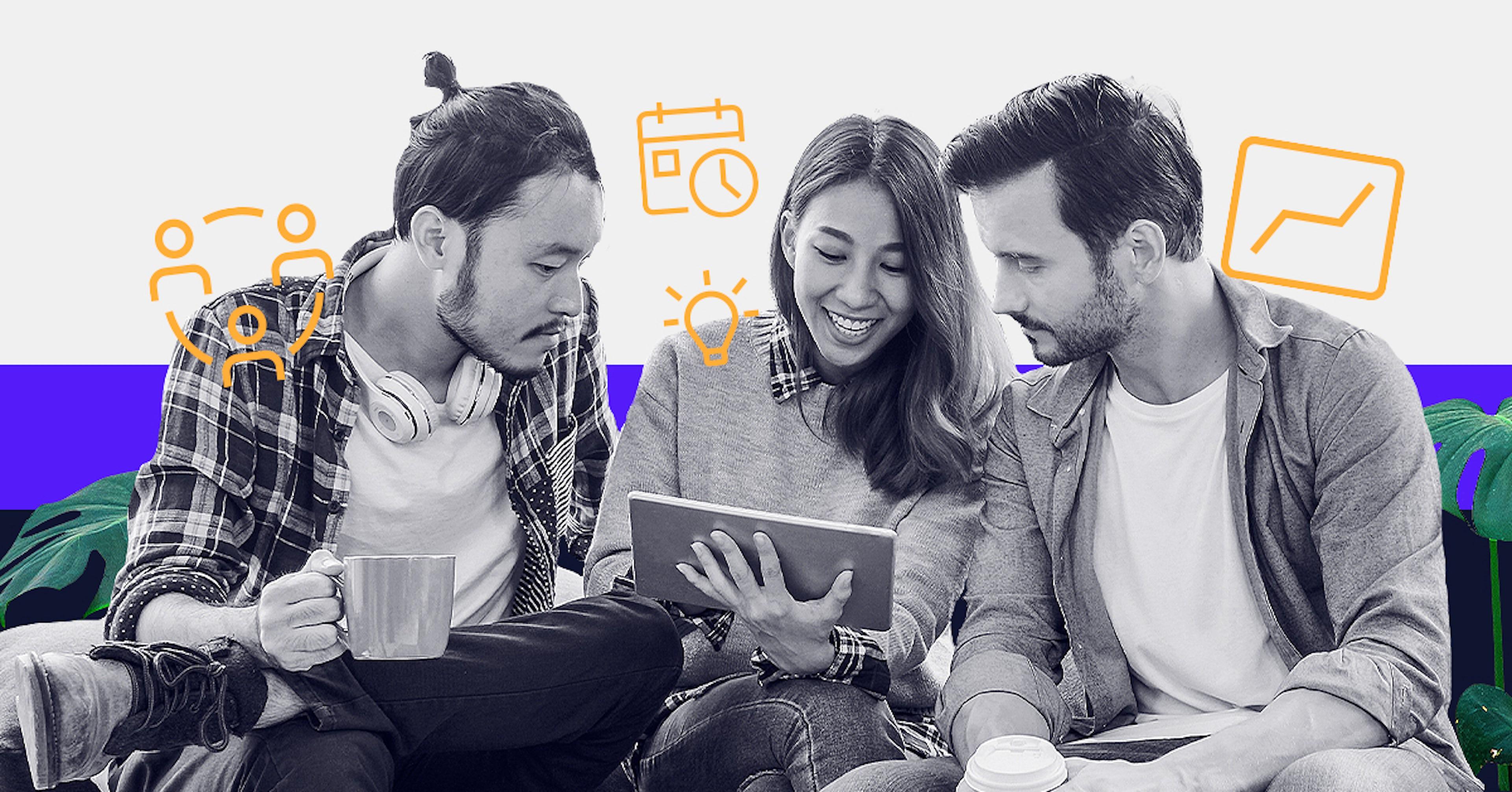 Desafíos en marketing, aplica este training de marketing digital a tu equipo