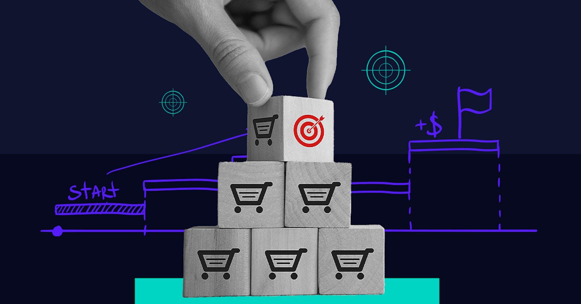 Cross selling y up selling: aumenta las ventas de tu negocio con estas técnicas