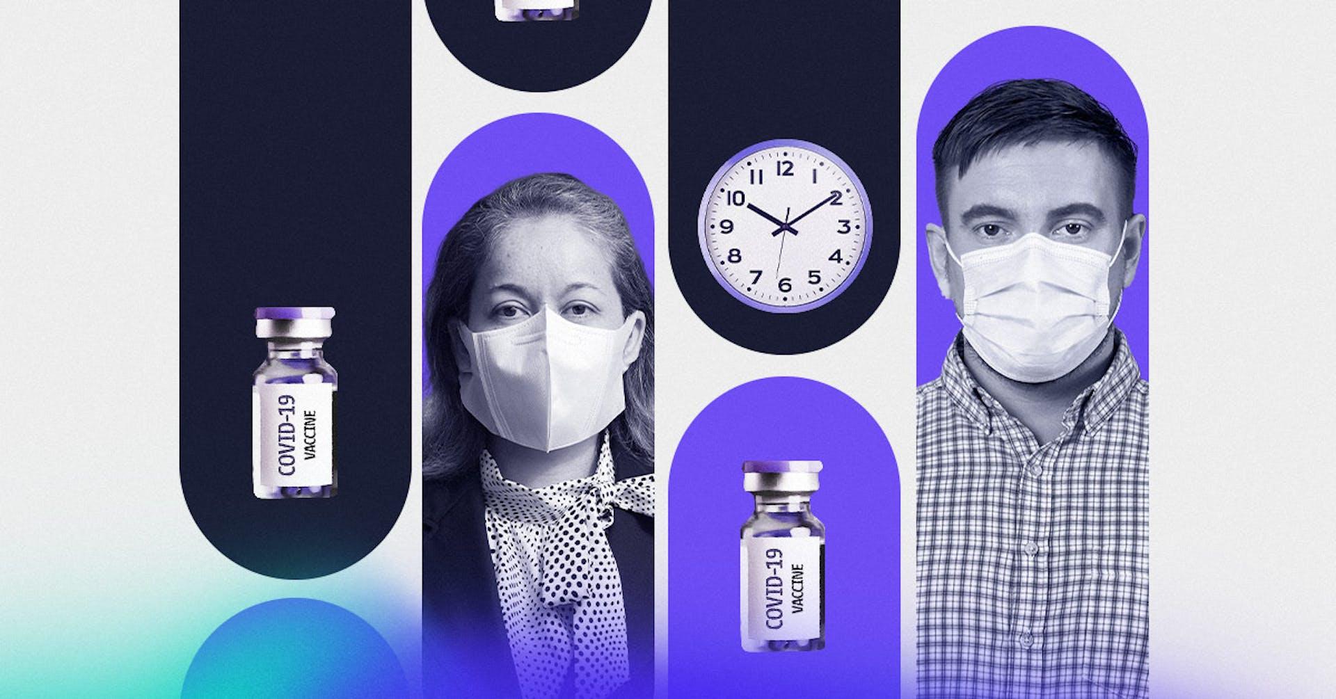 ¿Cuál es el rol de las empresas en la vacunación de Covid-19?