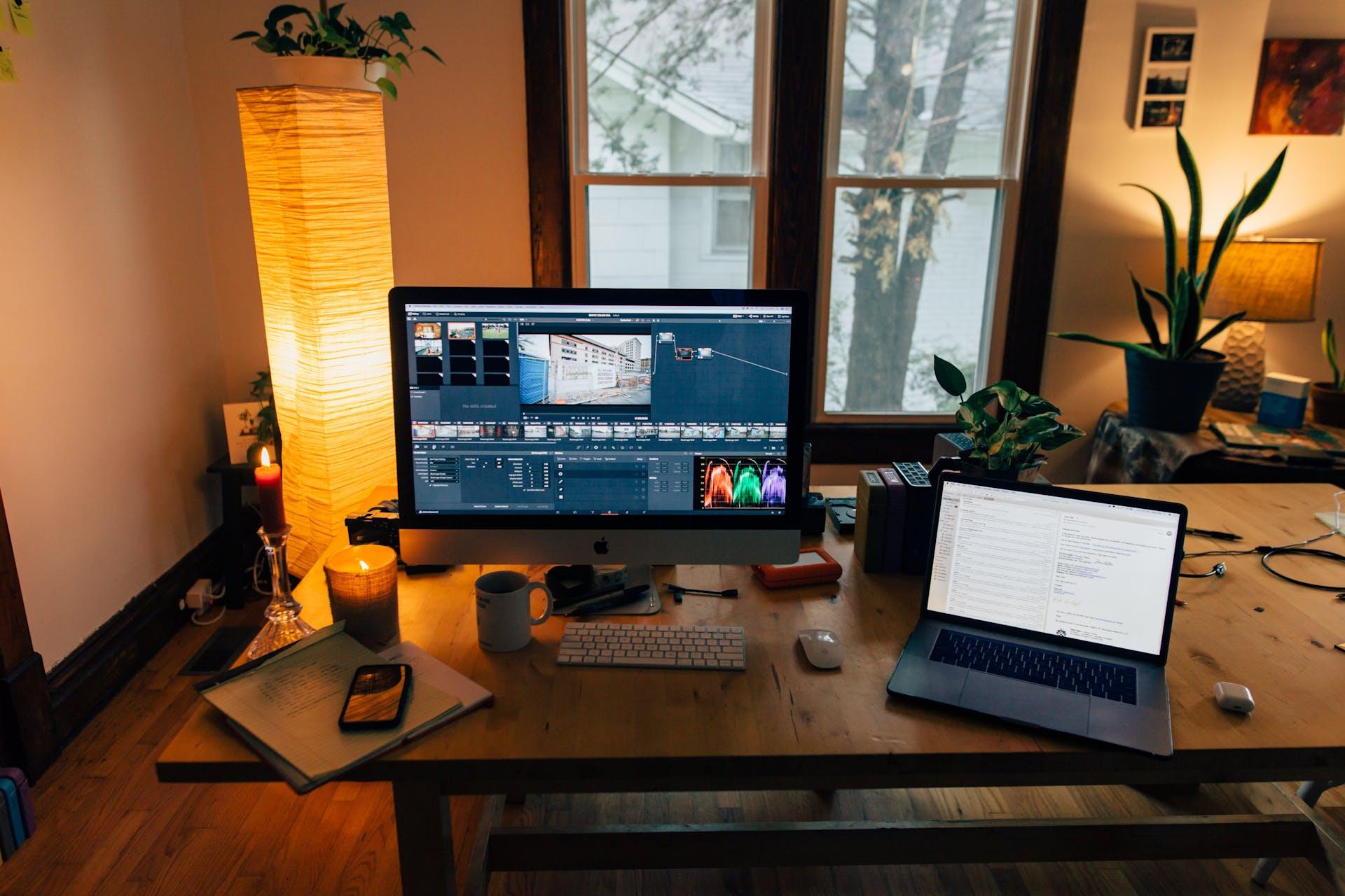 After Effects vs Davinci Resolve. ¿Cuál es el mejor programa de colorización de vídeo?