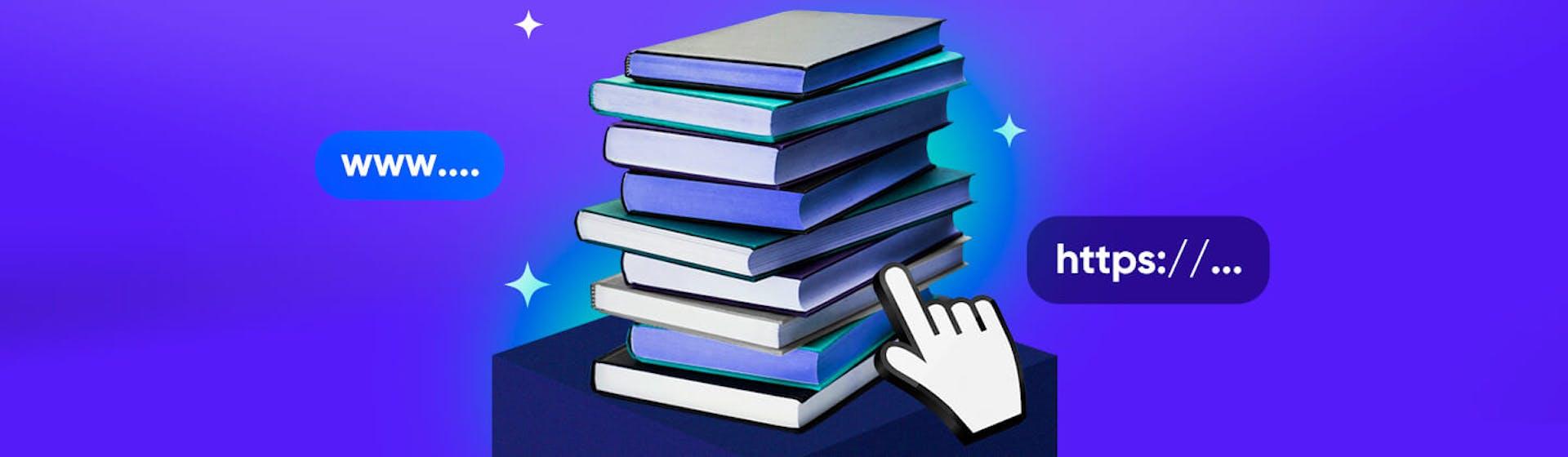 7 páginas para leer libros que facilitarán tu experiencia de lectura en línea